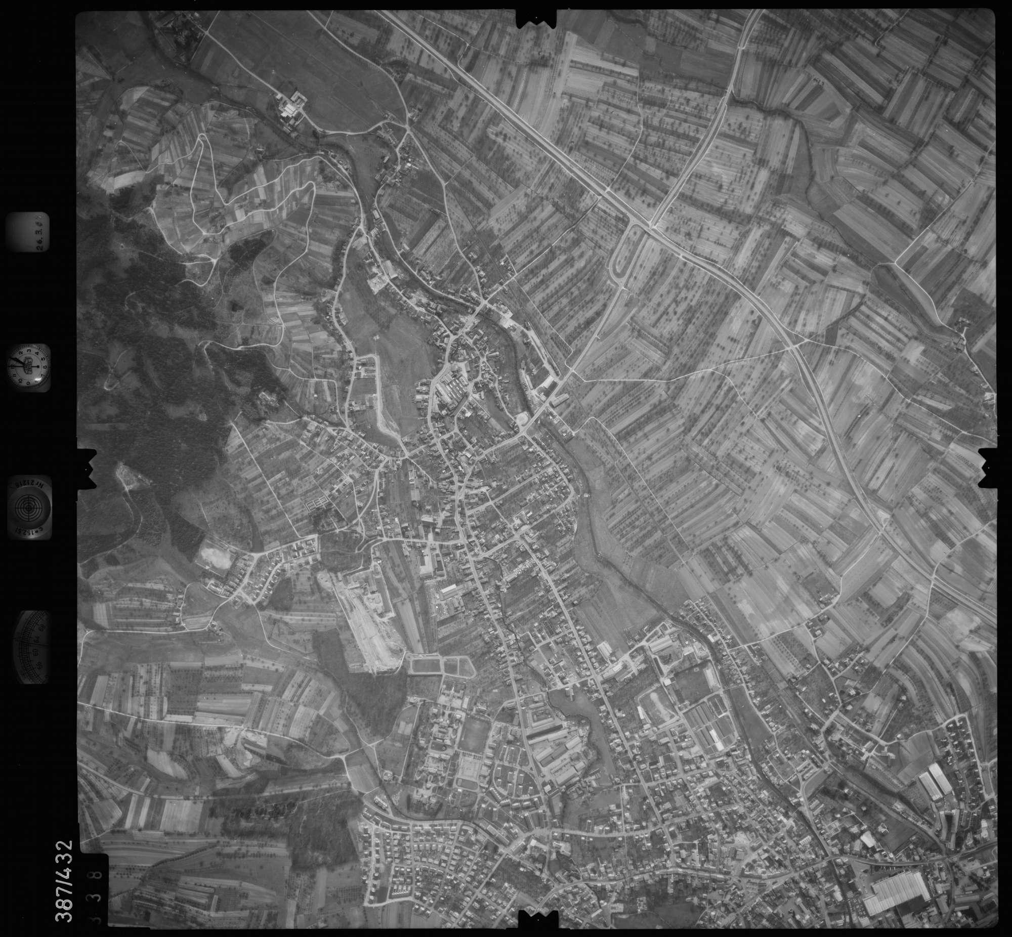 Luftbild: Film 20 Bildnr. 338, Bild 1