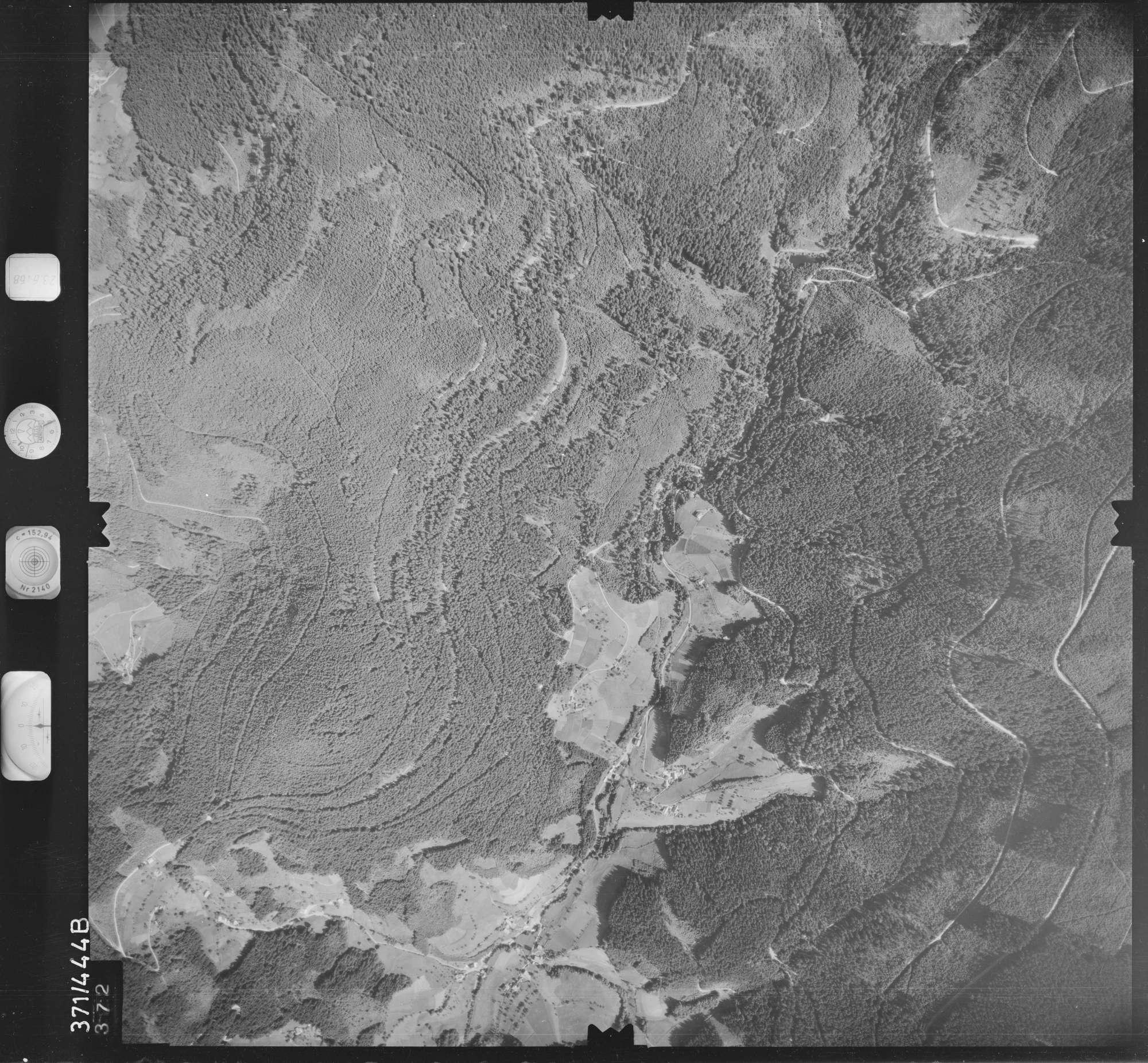 Luftbild: Film 29 Bildnr. 372, Bild 1