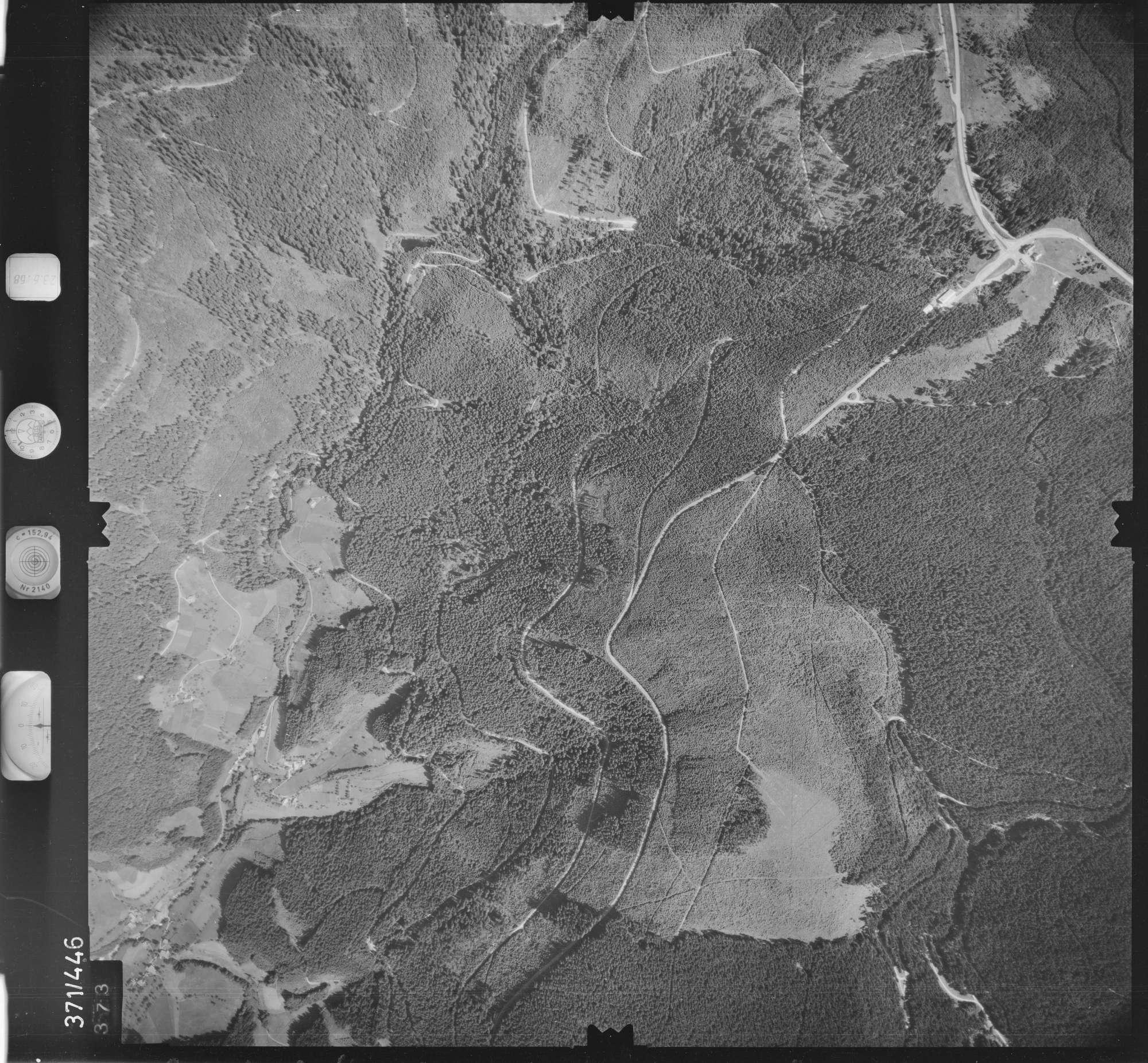 Luftbild: Film 29 Bildnr. 373, Bild 1
