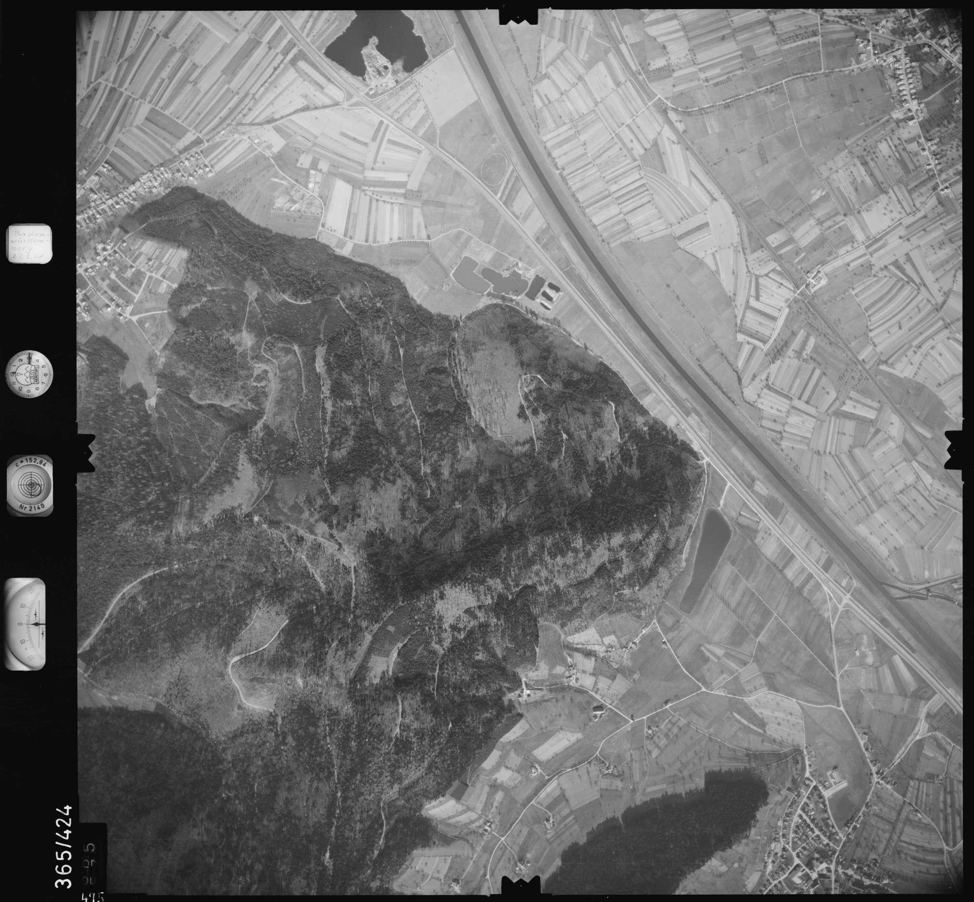 Luftbild: Film 28 Bildnr. 475, Bild 1