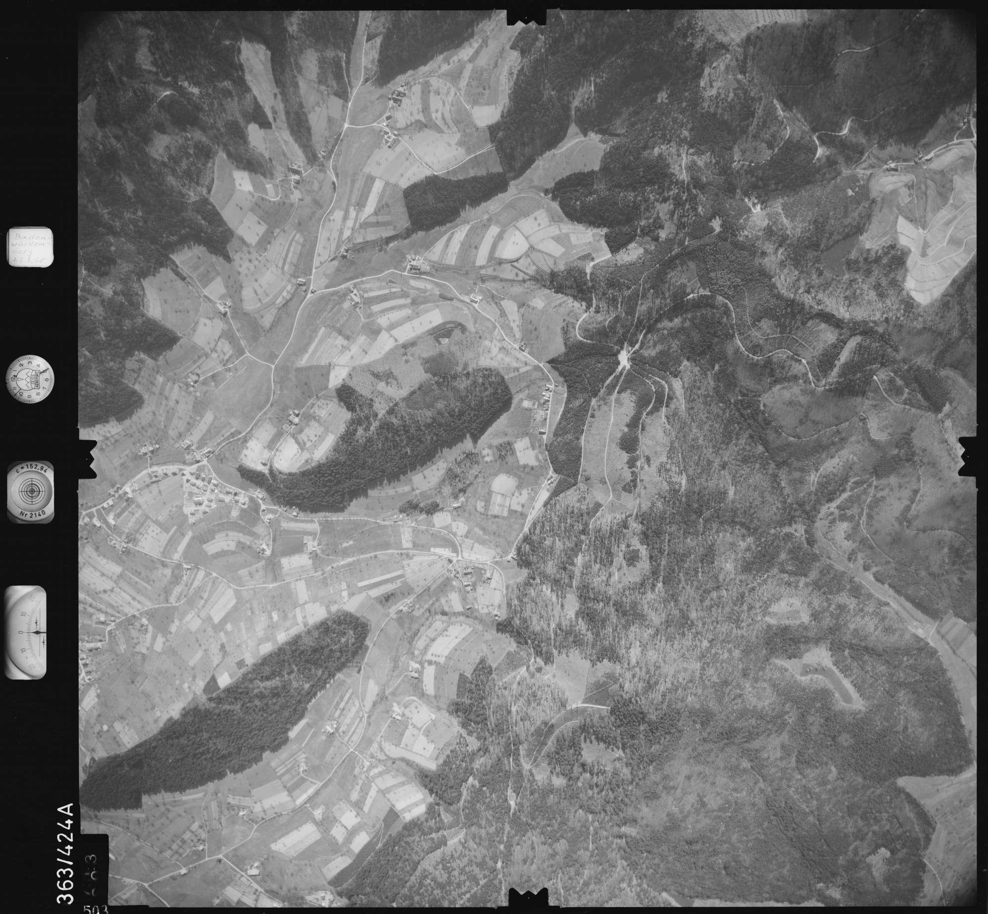 Luftbild: Film 28 Bildnr. 503, Bild 1
