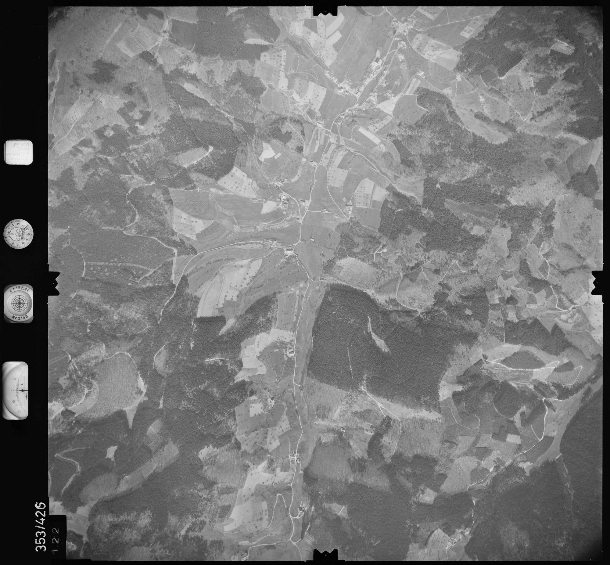 Luftbild: Film 37 Bildnr. 122, Bild 1