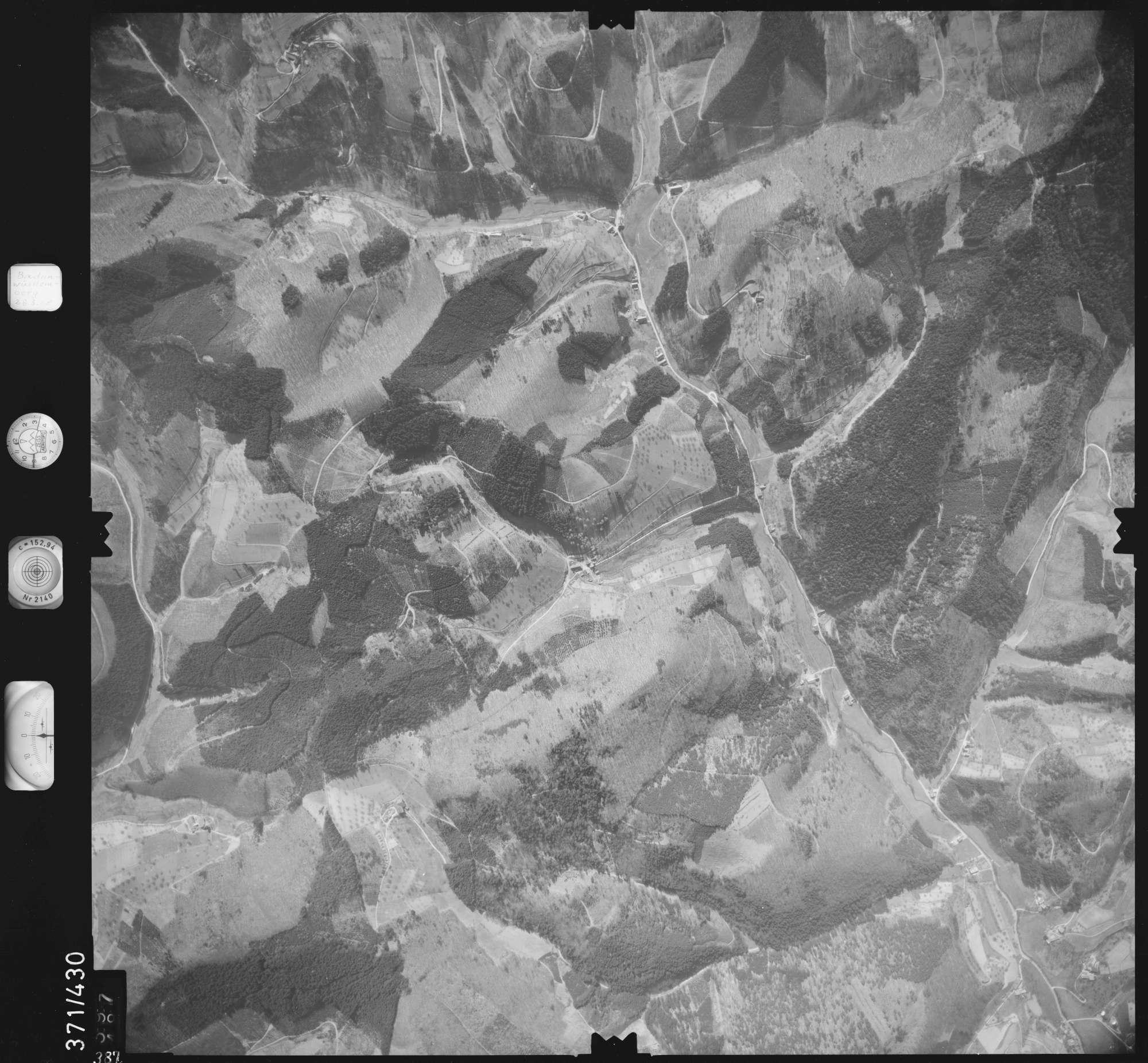 Luftbild: Film 28 Bildnr. 387, Bild 1