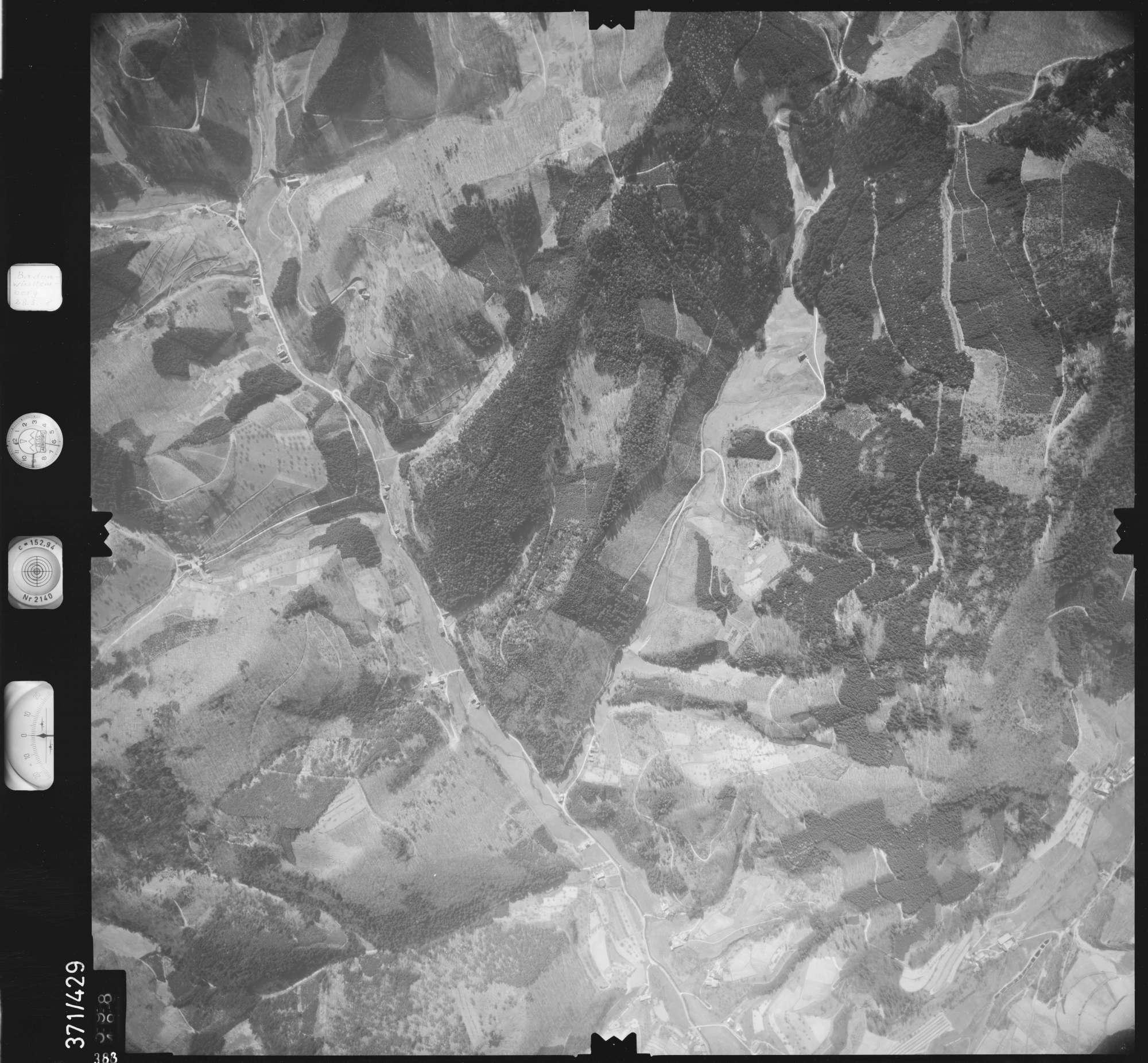 Luftbild: Film 28 Bildnr. 388, Bild 1