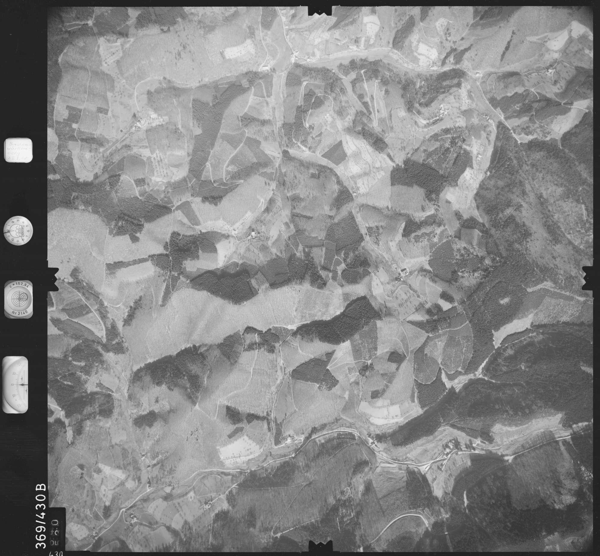 Luftbild: Film 28 Bildnr. 430, Bild 1