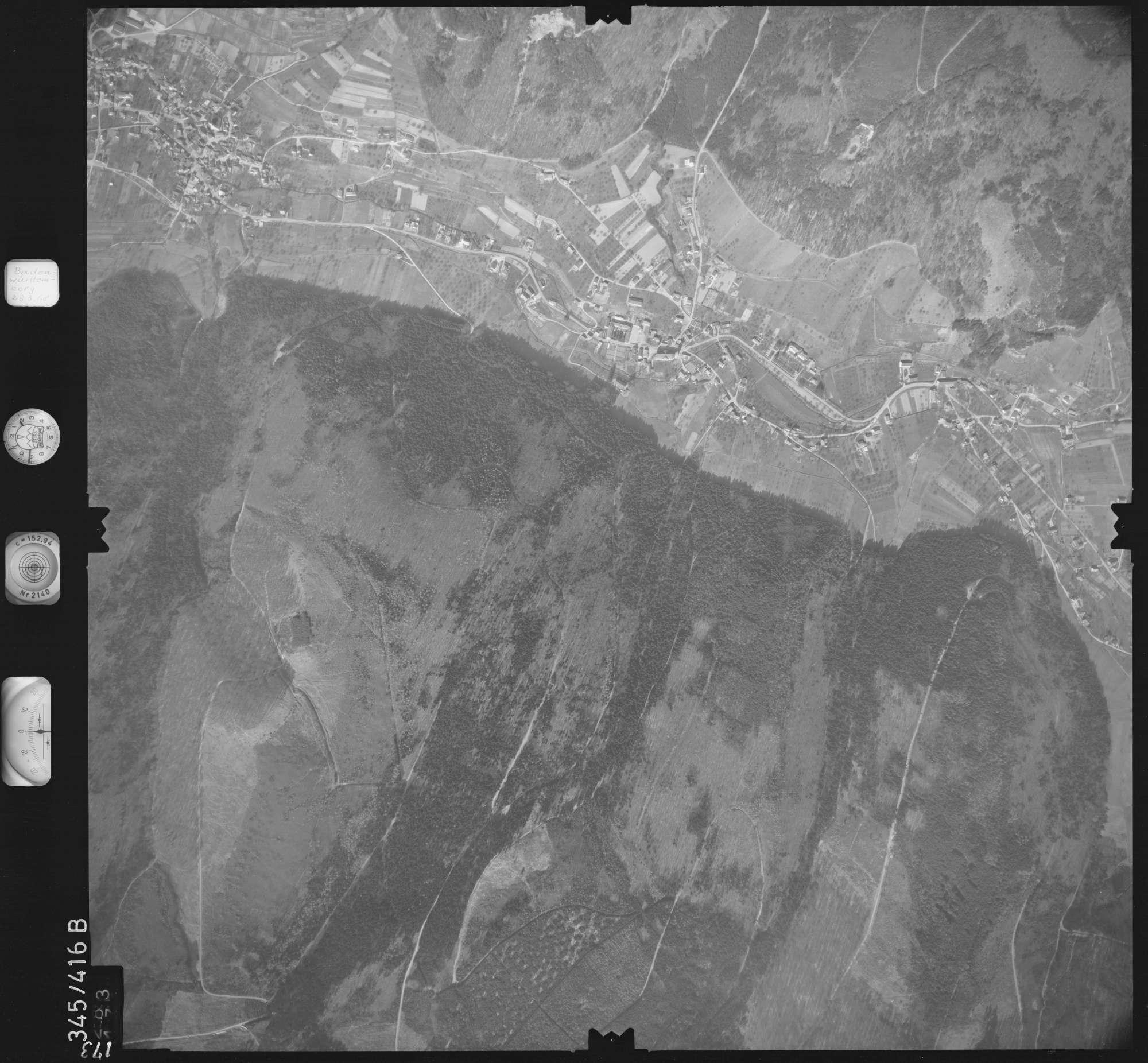 Luftbild: Film 36 Bildnr. 173, Bild 1