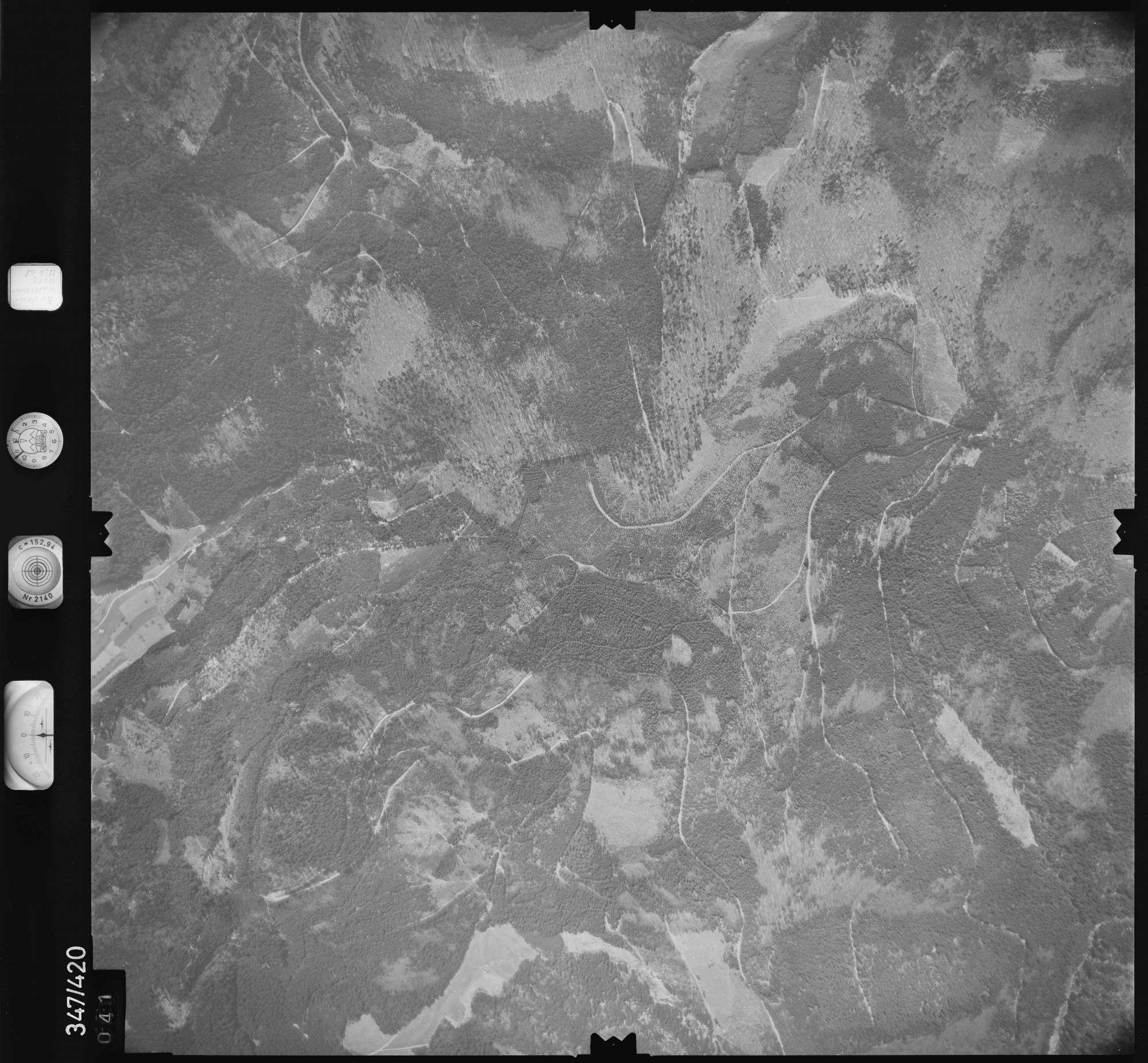Luftbild: Film 37 Bildnr. 41, Bild 1