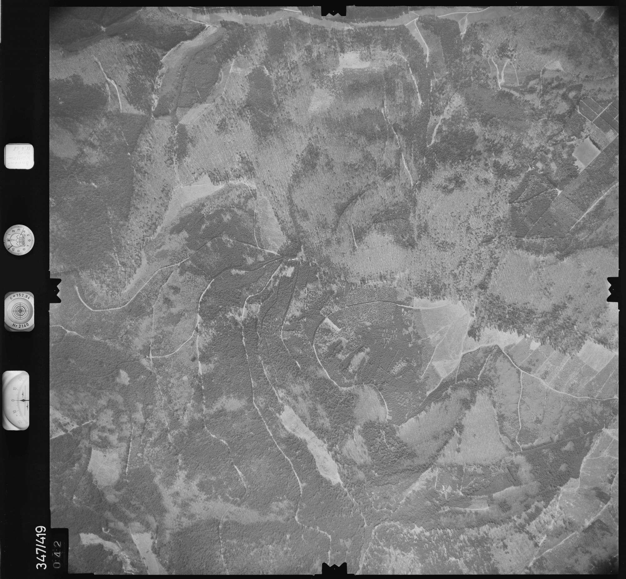 Luftbild: Film 37 Bildnr. 42, Bild 1