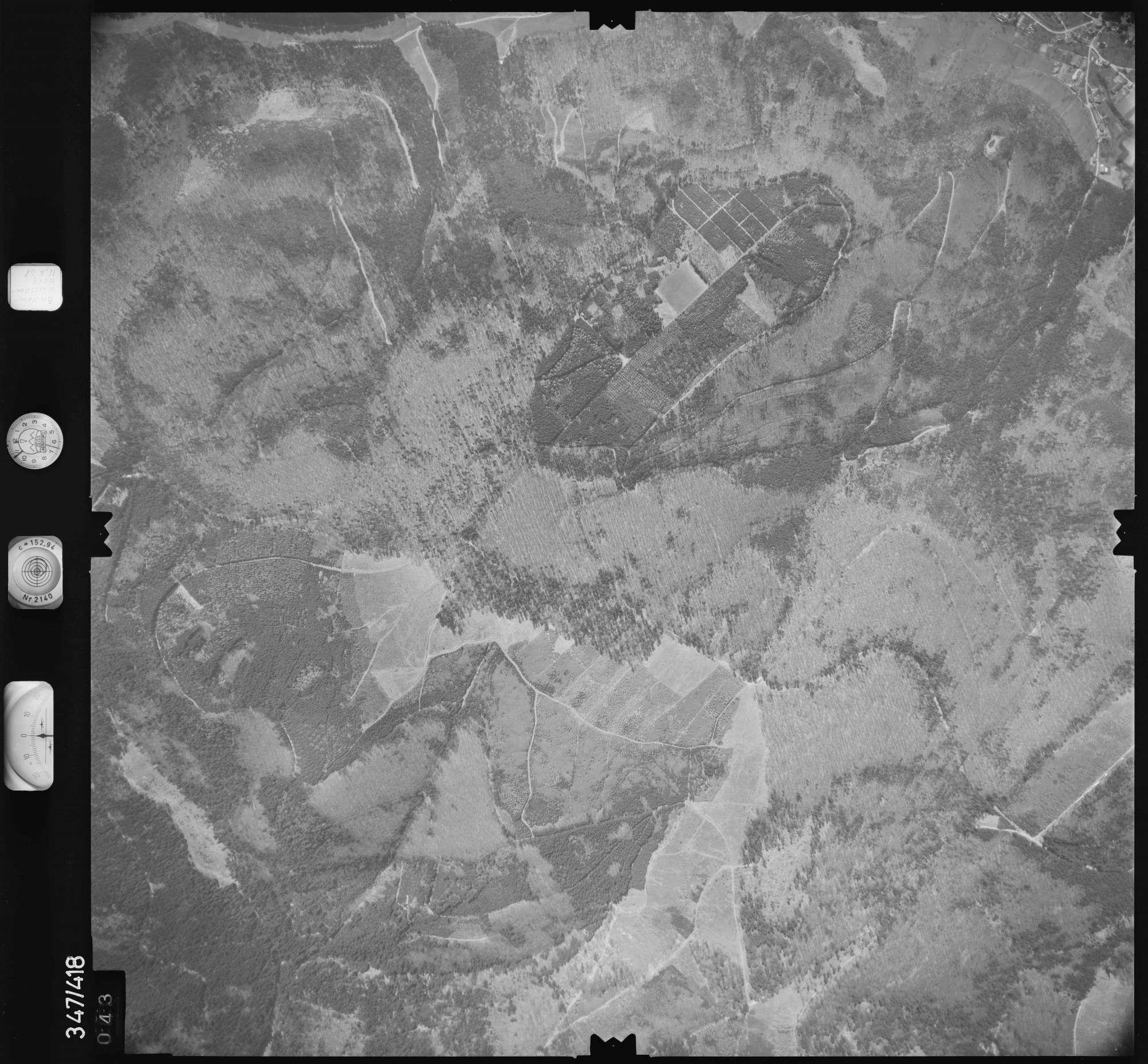 Luftbild: Film 37 Bildnr. 43, Bild 1