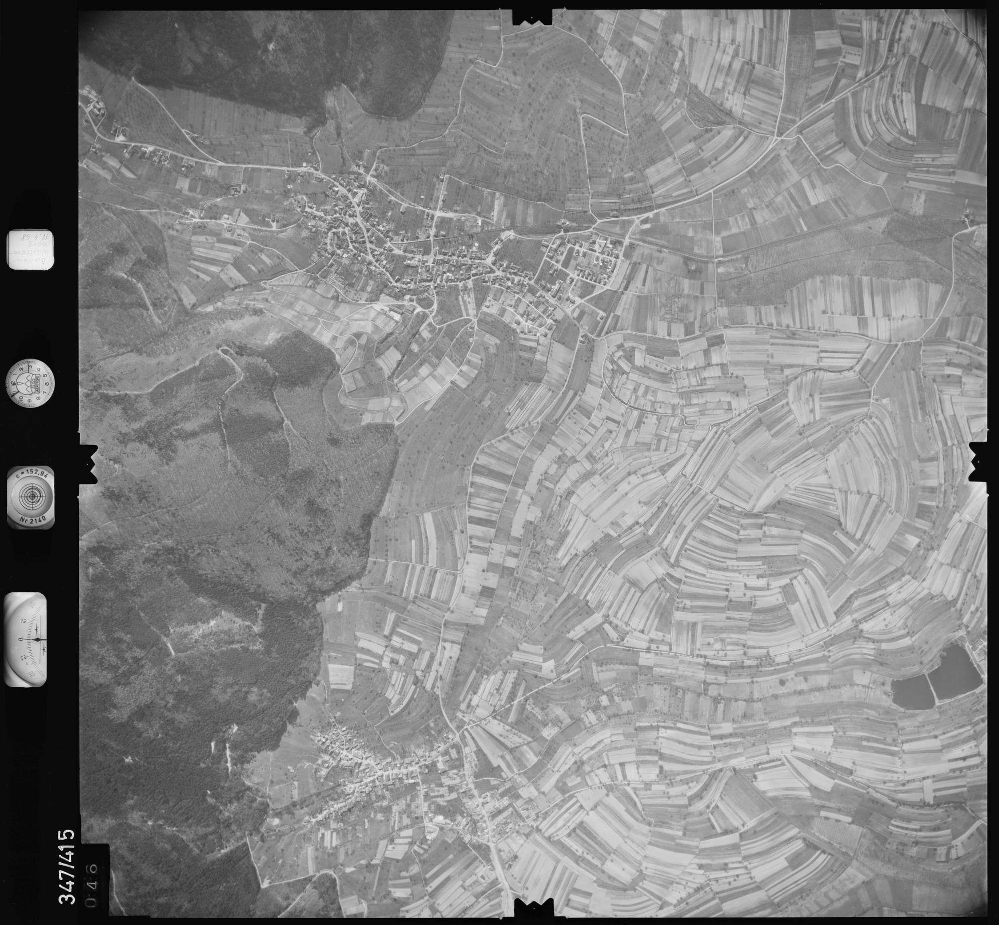 Luftbild: Film 37 Bildnr. 46, Bild 1