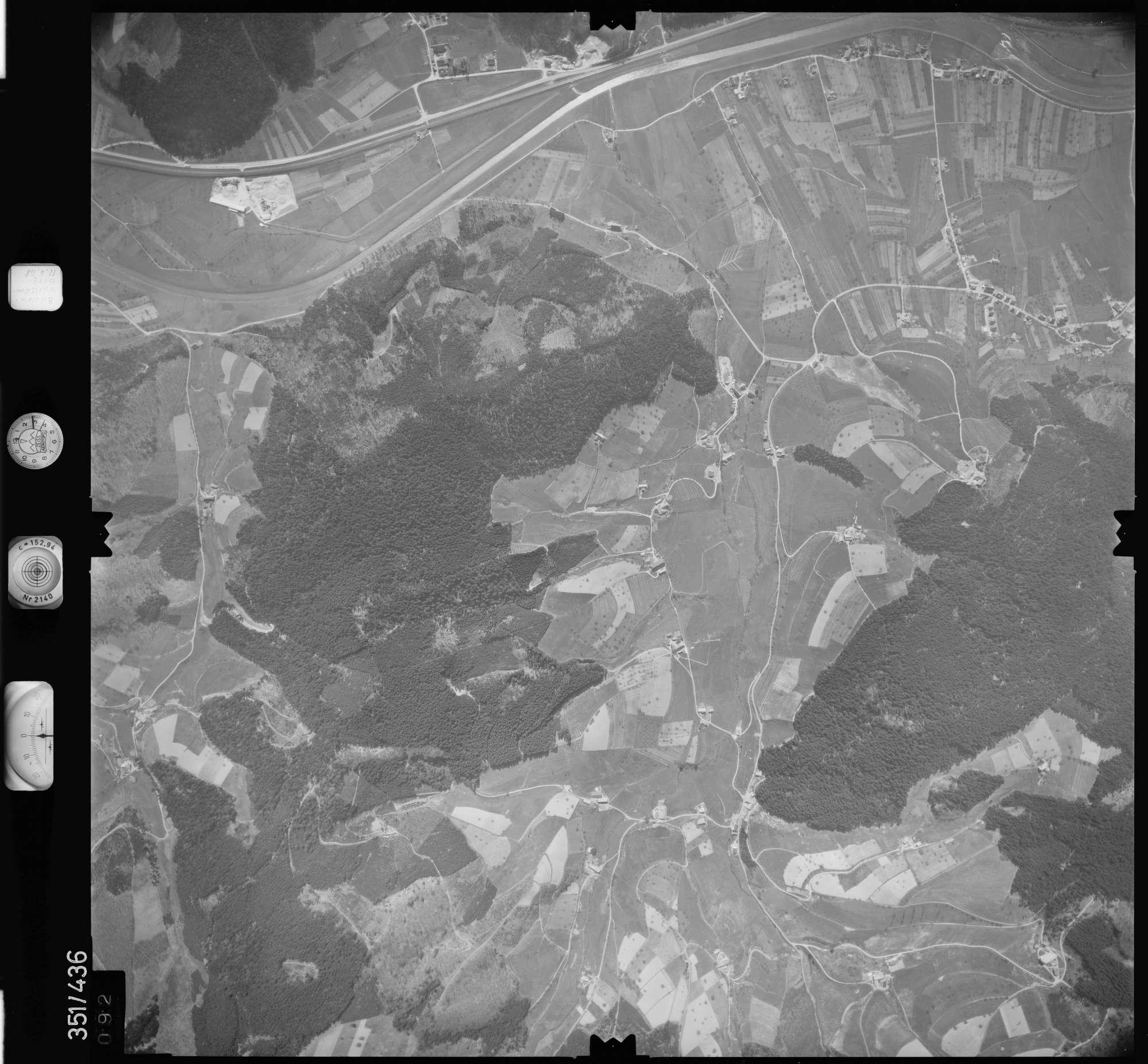 Luftbild: Film 37 Bildnr. 92, Bild 1