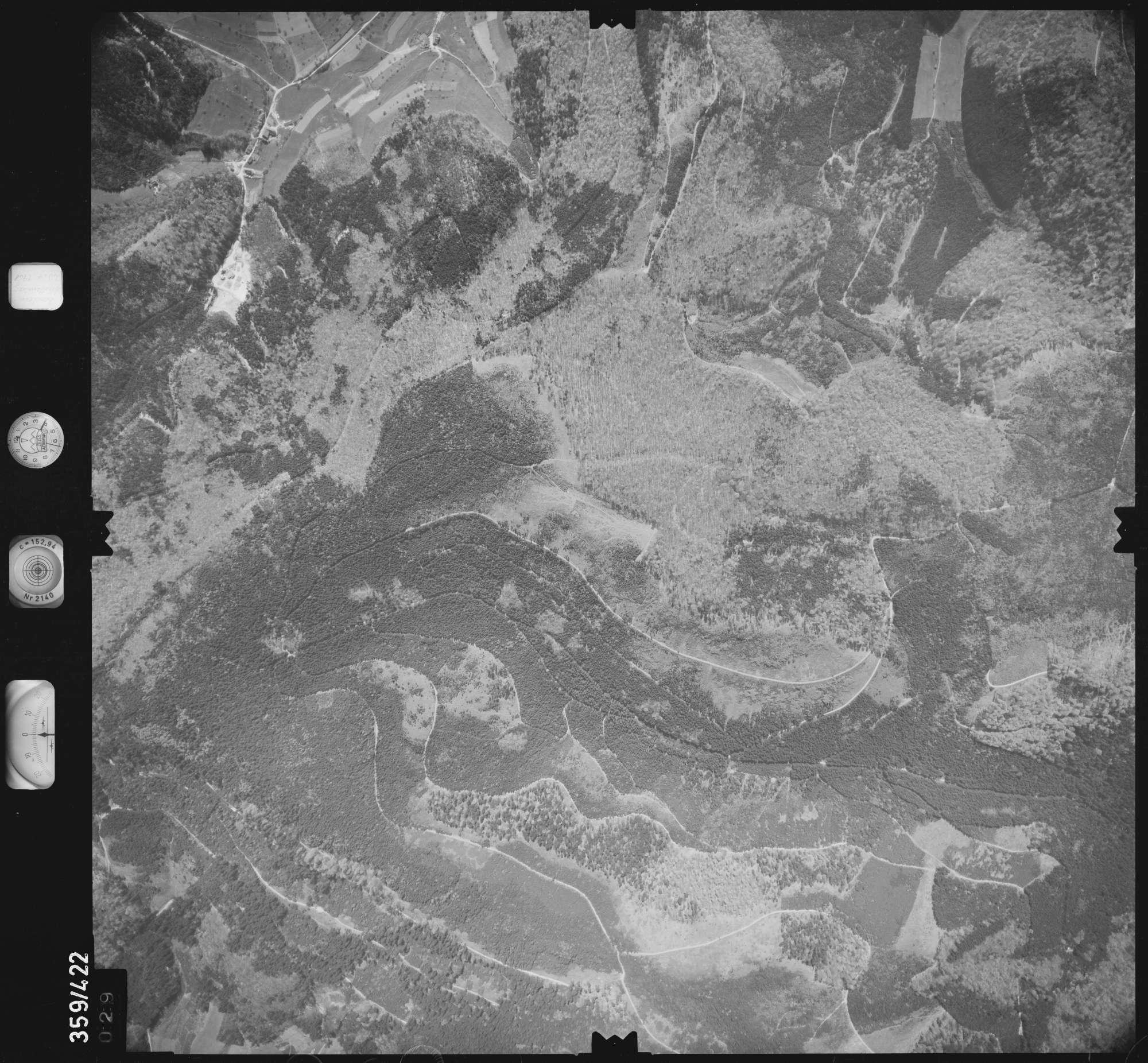 Luftbild: Film 15 Bildnr. 29, Bild 1