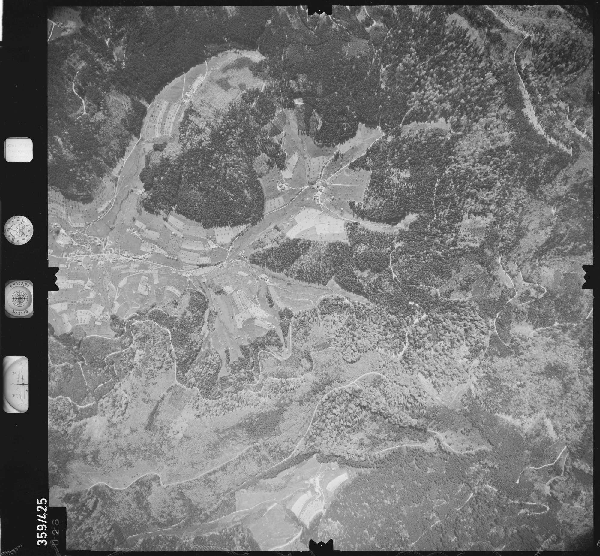 Luftbild: Film 15 Bildnr. 26, Bild 1
