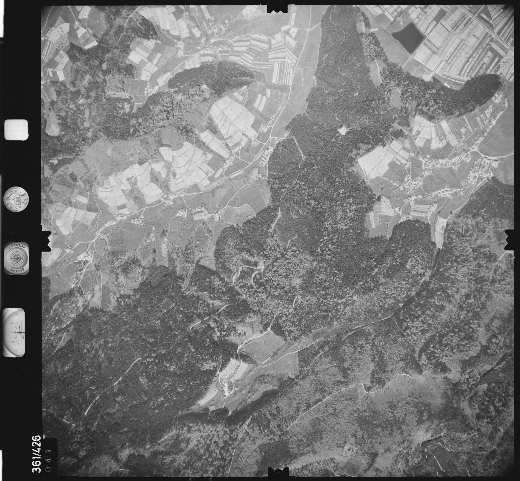 Luftbild: Film 15 Bildnr. 41, Bild 1