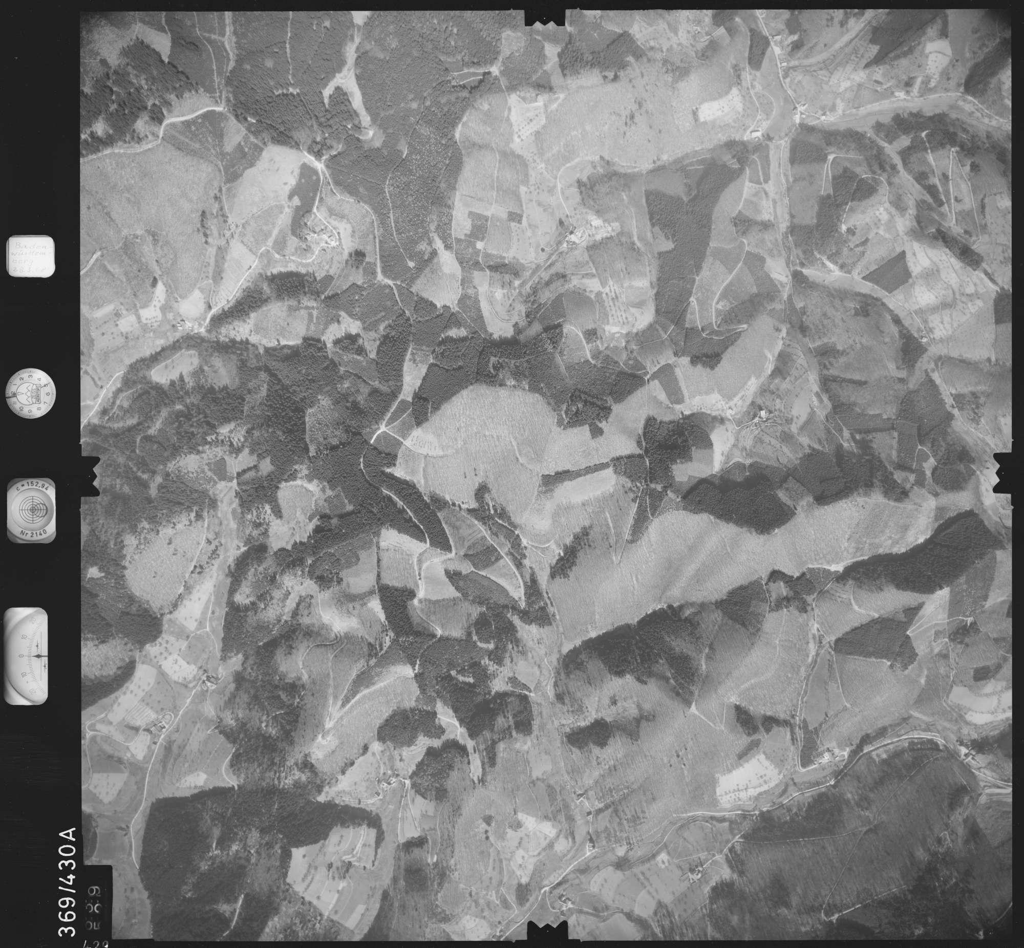 Luftbild: Film 28 Bildnr. 429, Bild 1