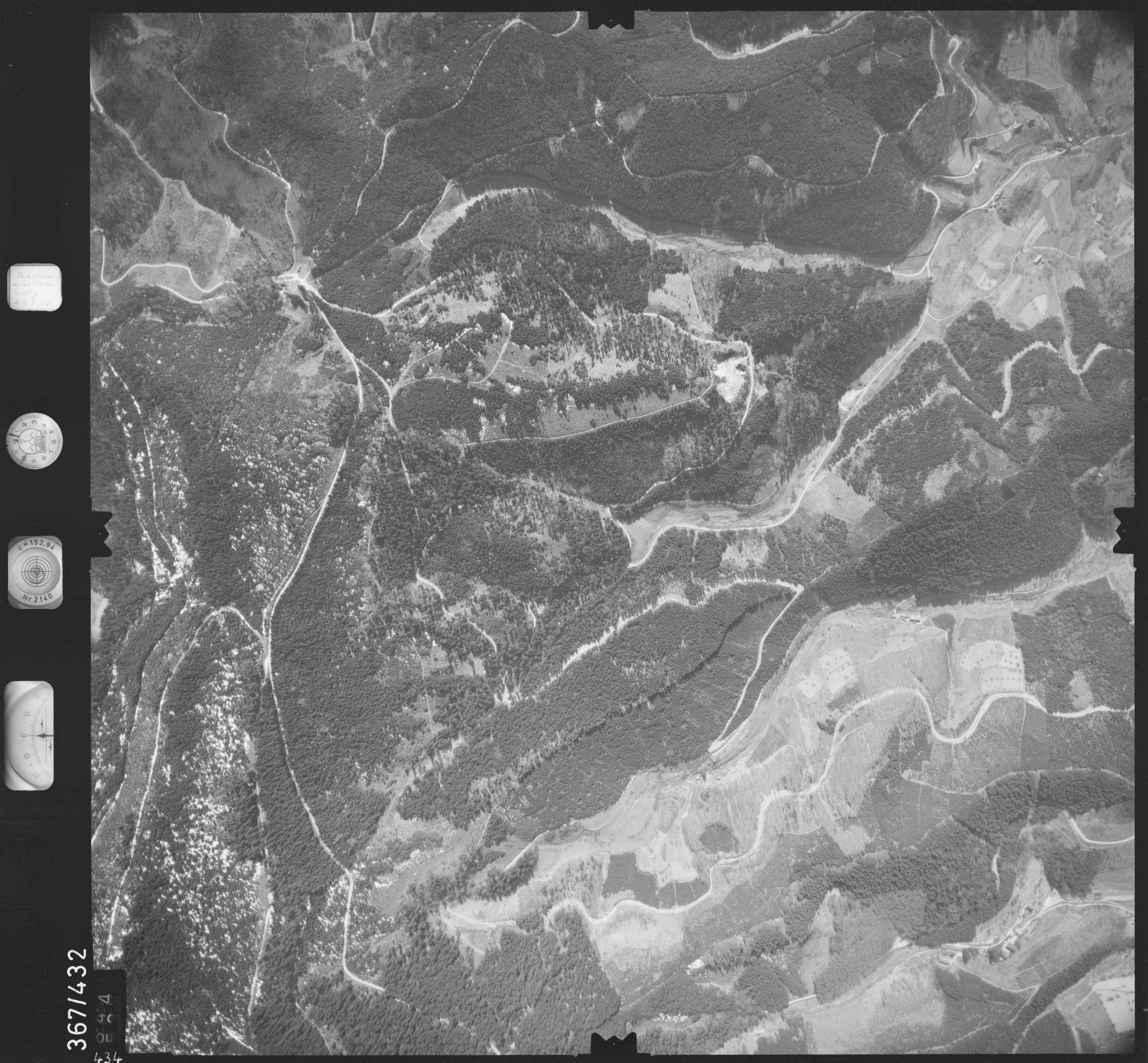 Luftbild: Film 28 Bildnr. 434, Bild 1