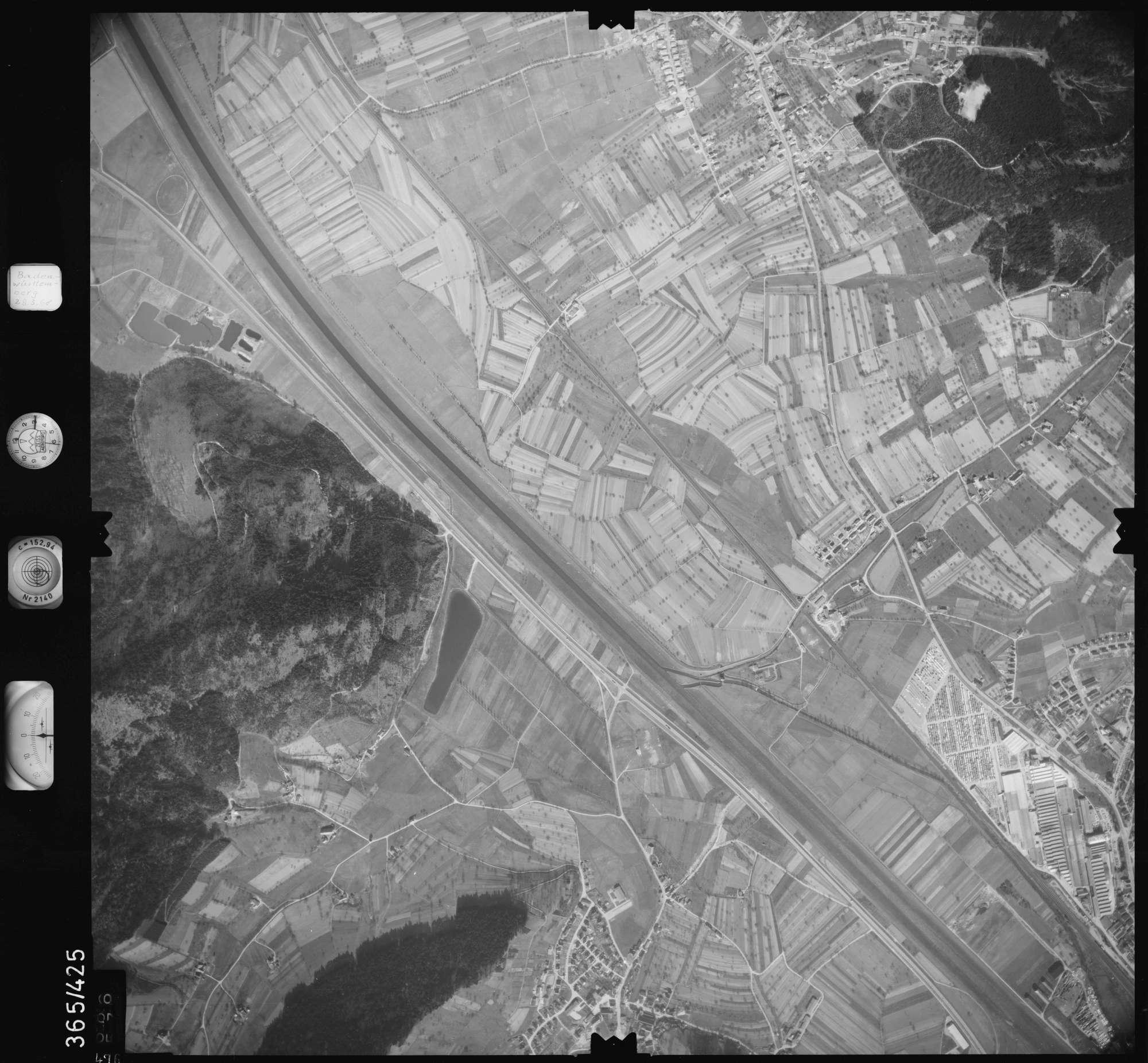 Luftbild: Film 28 Bildnr. 476, Bild 1