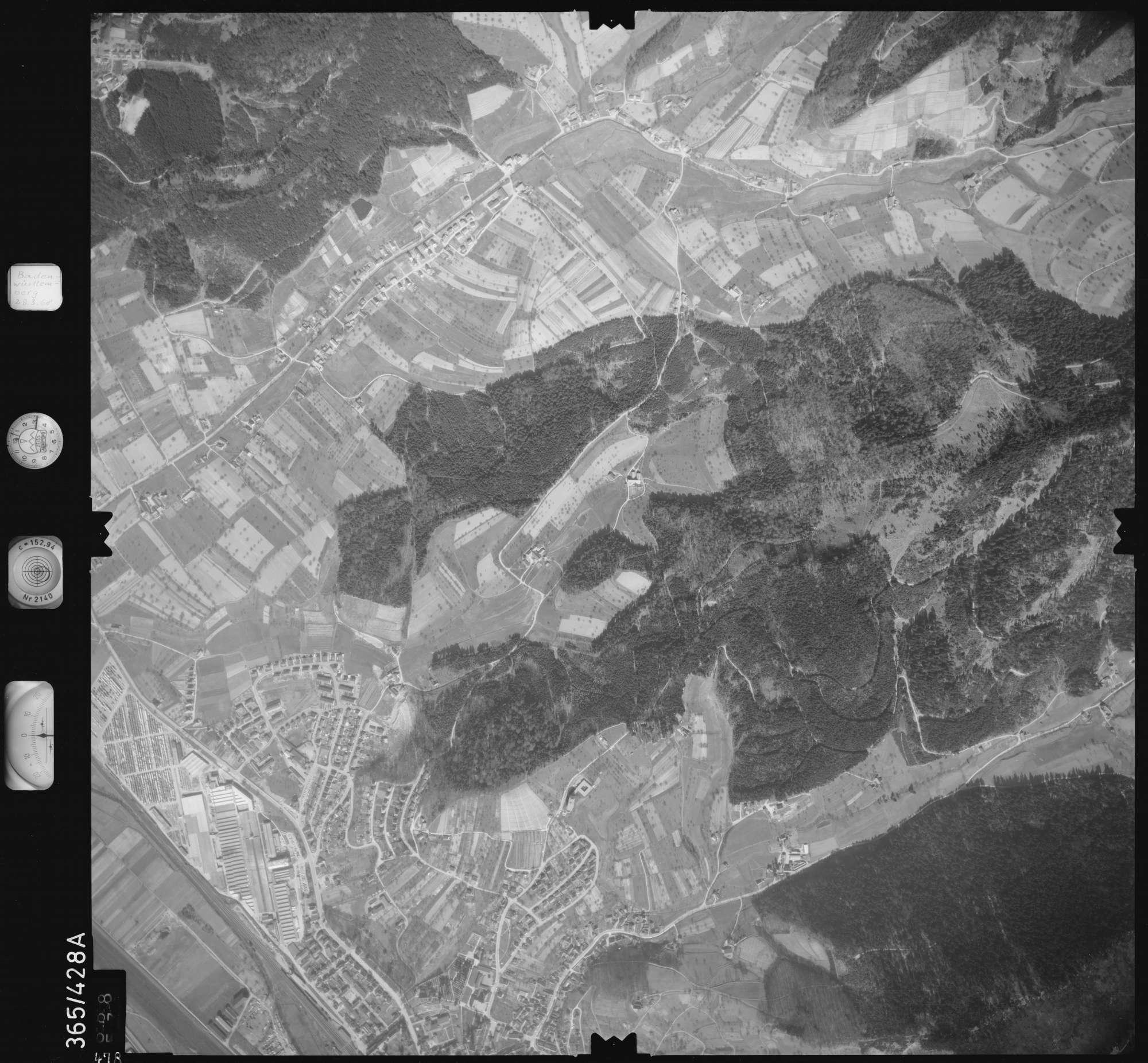 Luftbild: Film 28 Bildnr. 478, Bild 1