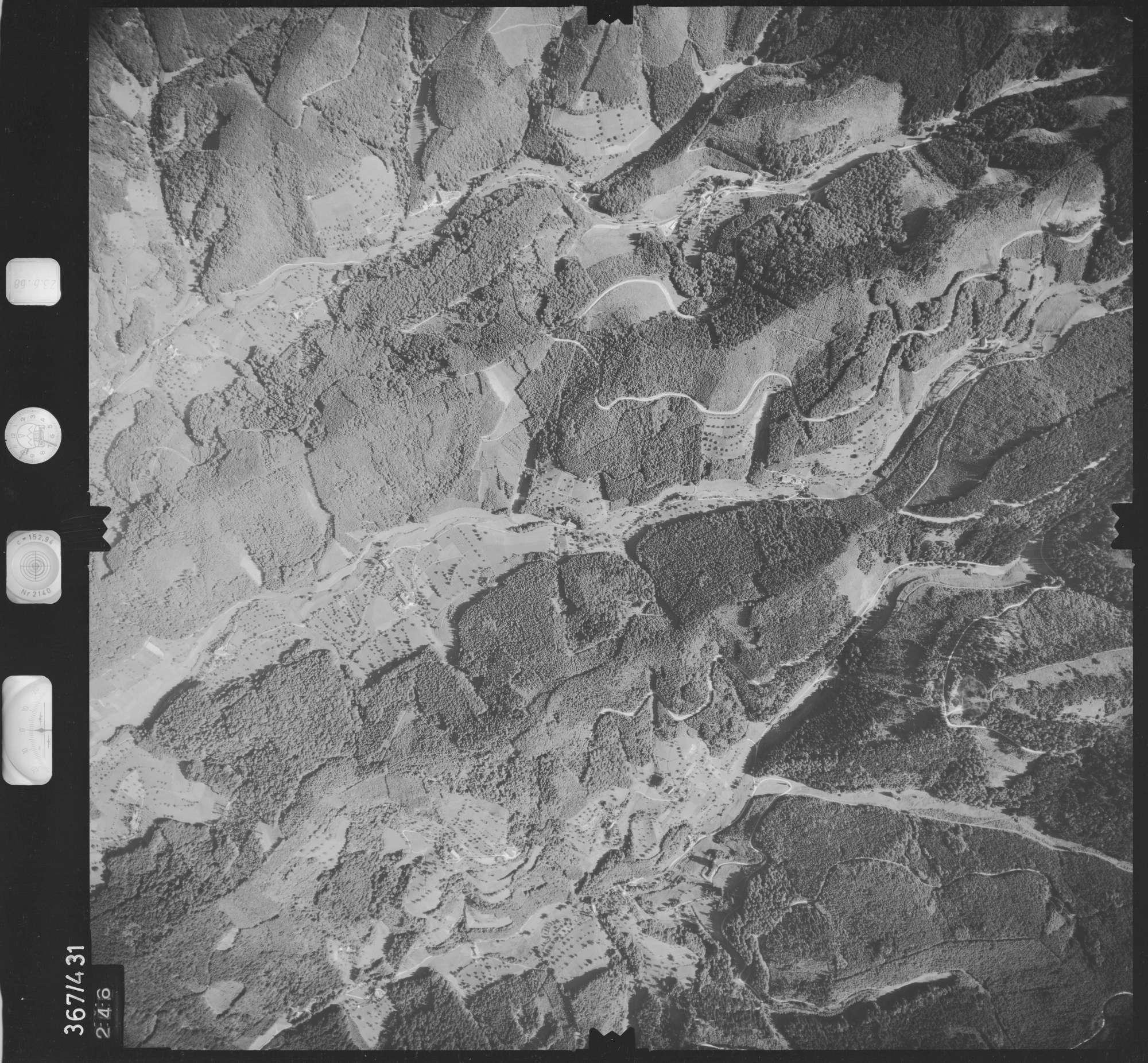 Luftbild: Film 30 Bildnr. 246, Bild 1