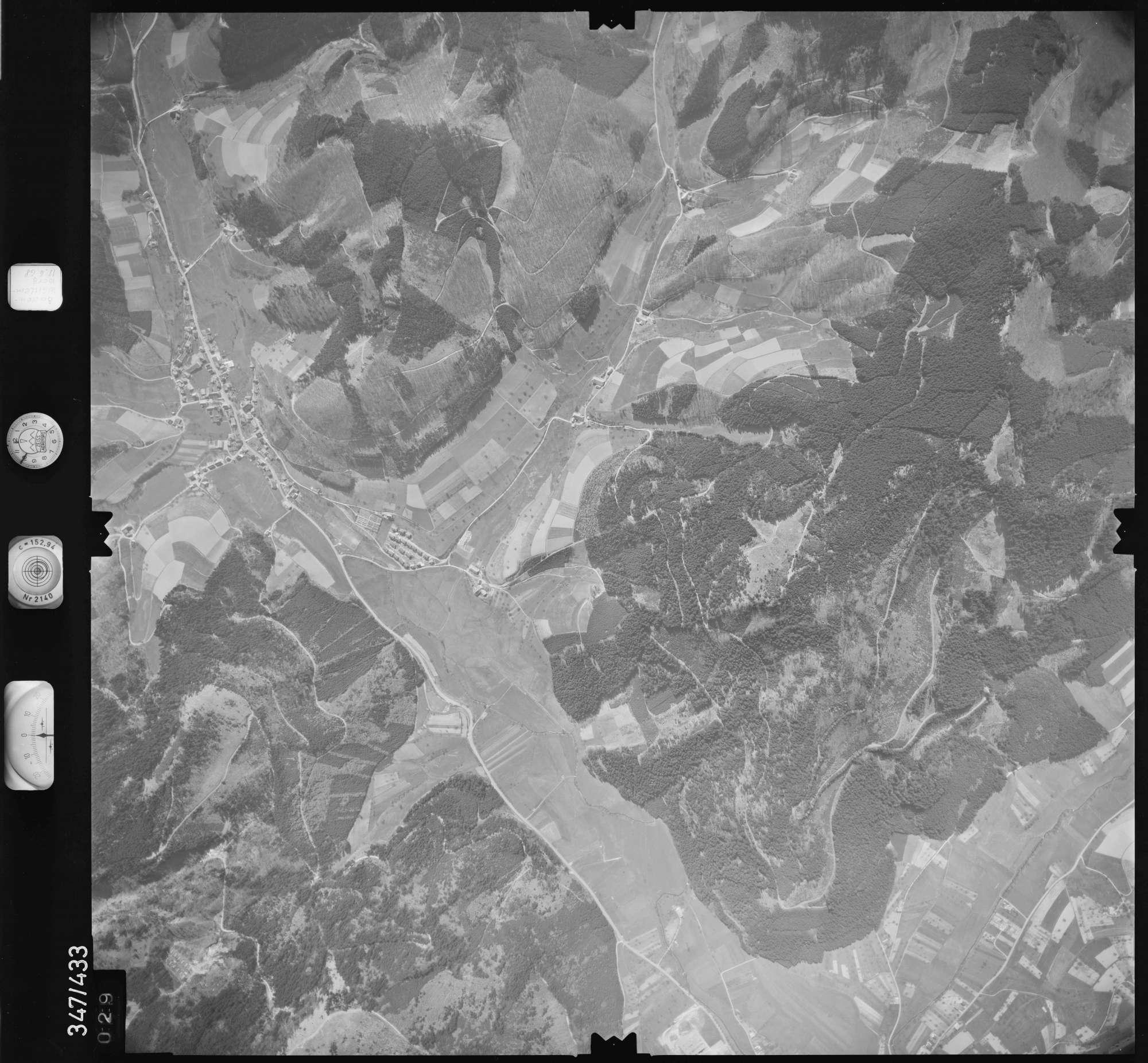 Luftbild: Film 37 Bildnr. 29, Bild 1