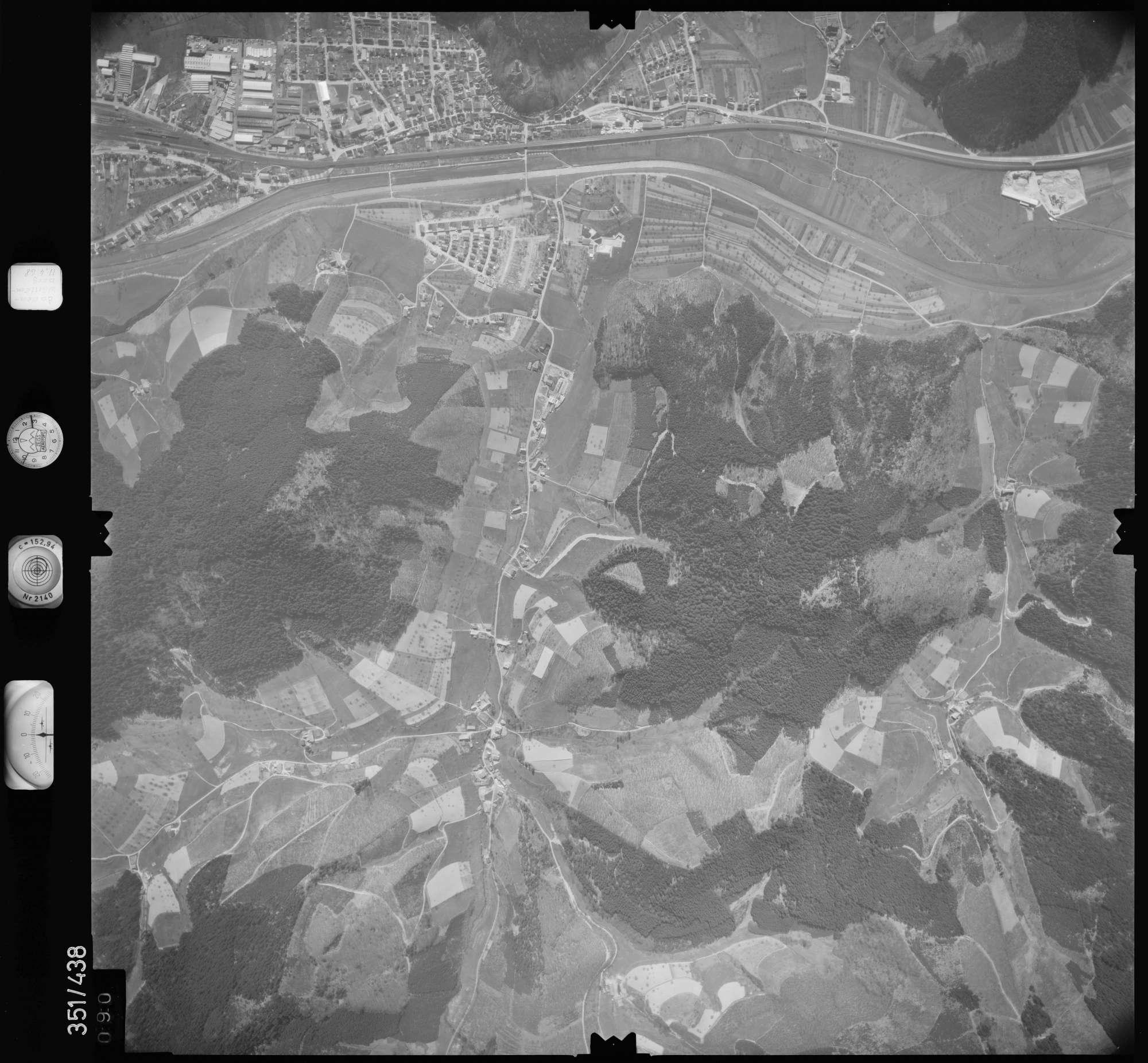 Luftbild: Film 37 Bildnr. 90, Bild 1