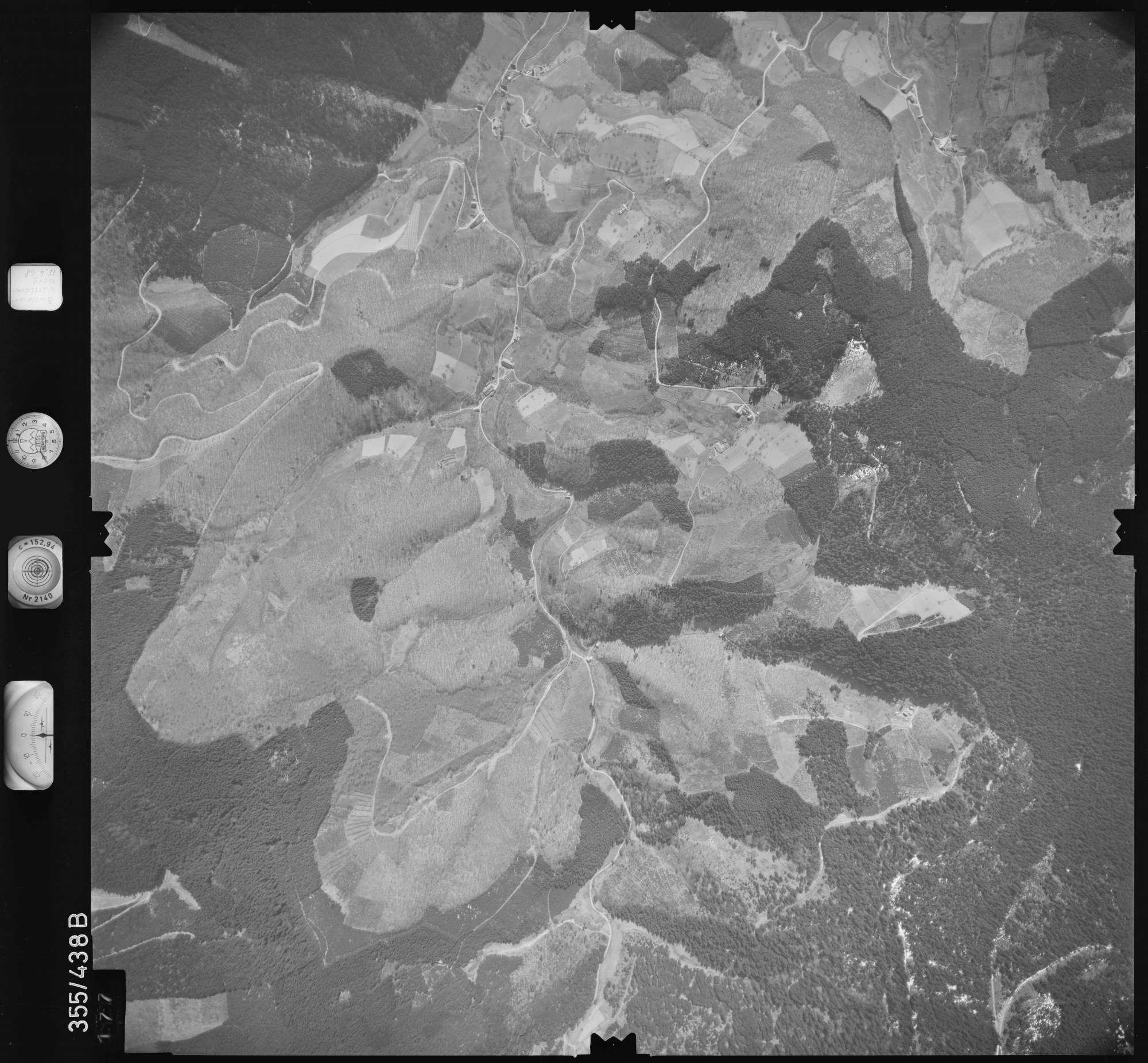 Luftbild: Film 37 Bildnr. 177, Bild 1