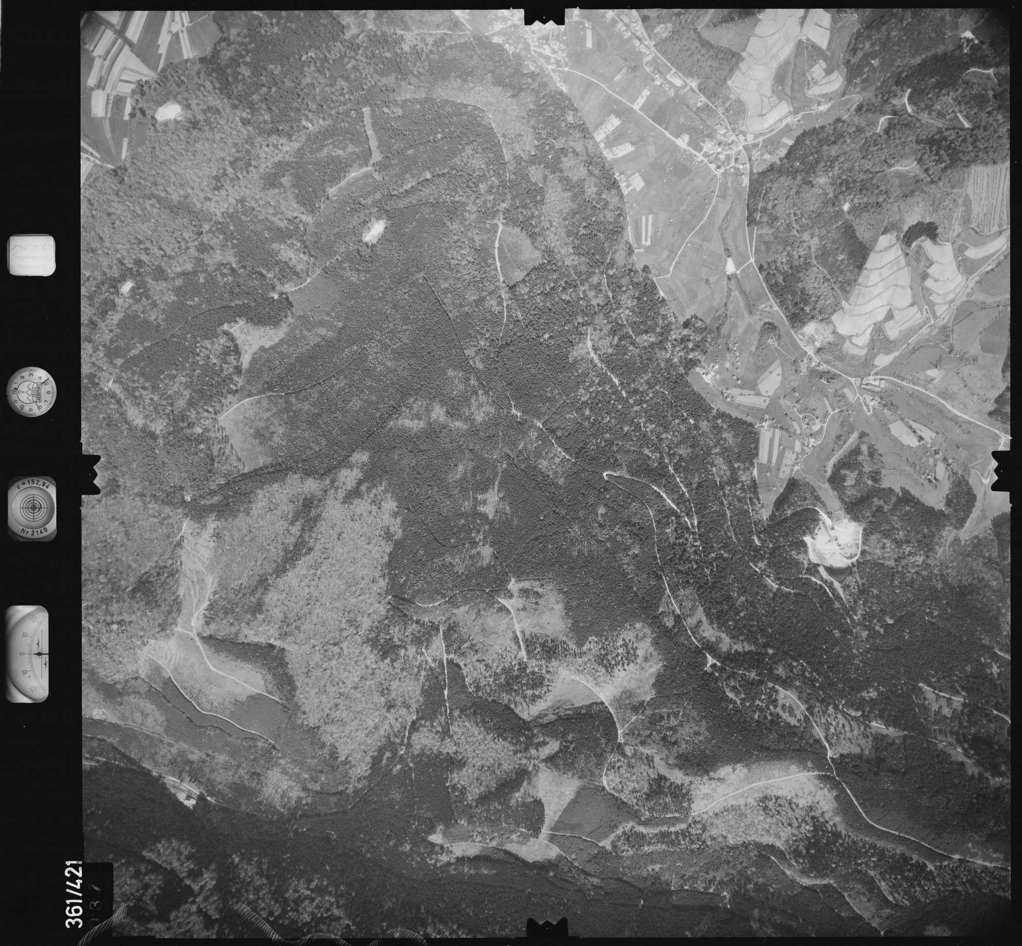 Luftbild: Film 15 Bildnr. 37, Bild 1