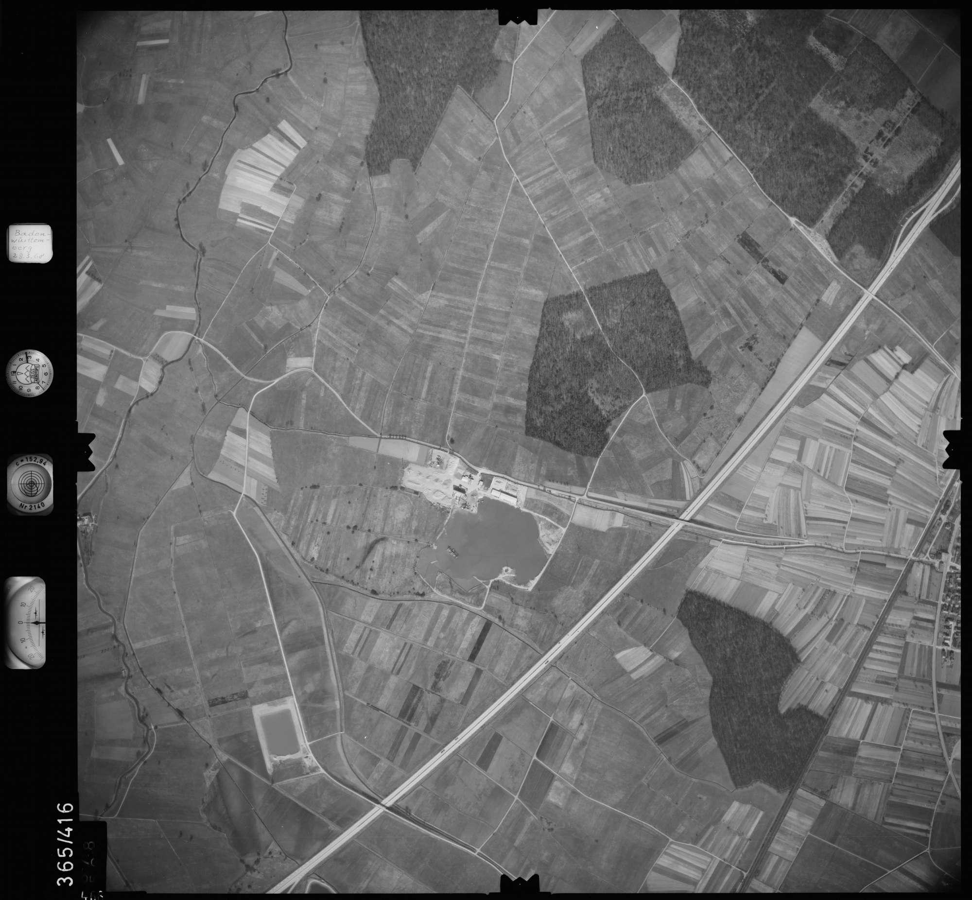Luftbild: Film 28 Bildnr. 468, Bild 1