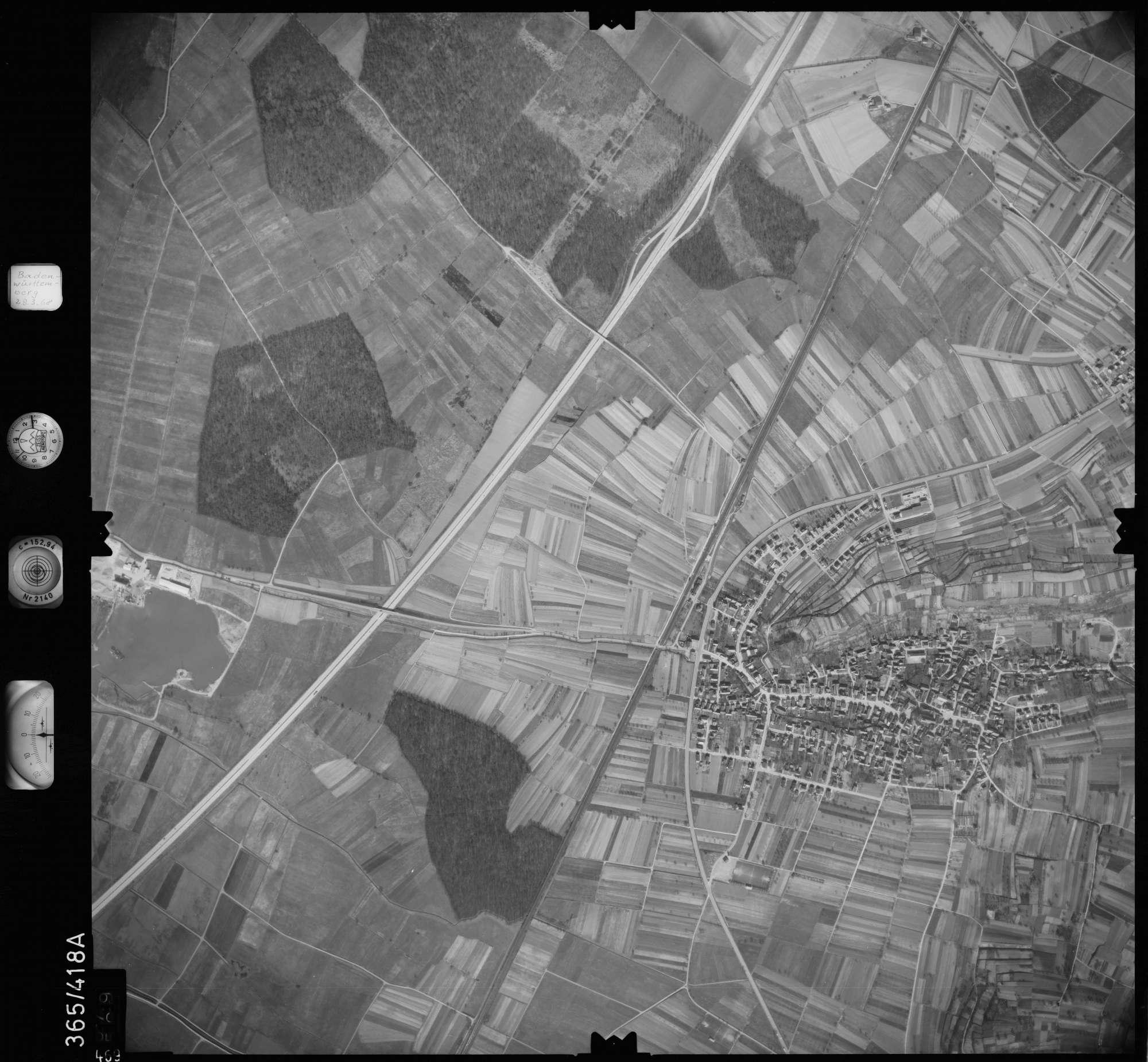 Luftbild: Film 28 Bildnr. 469, Bild 1