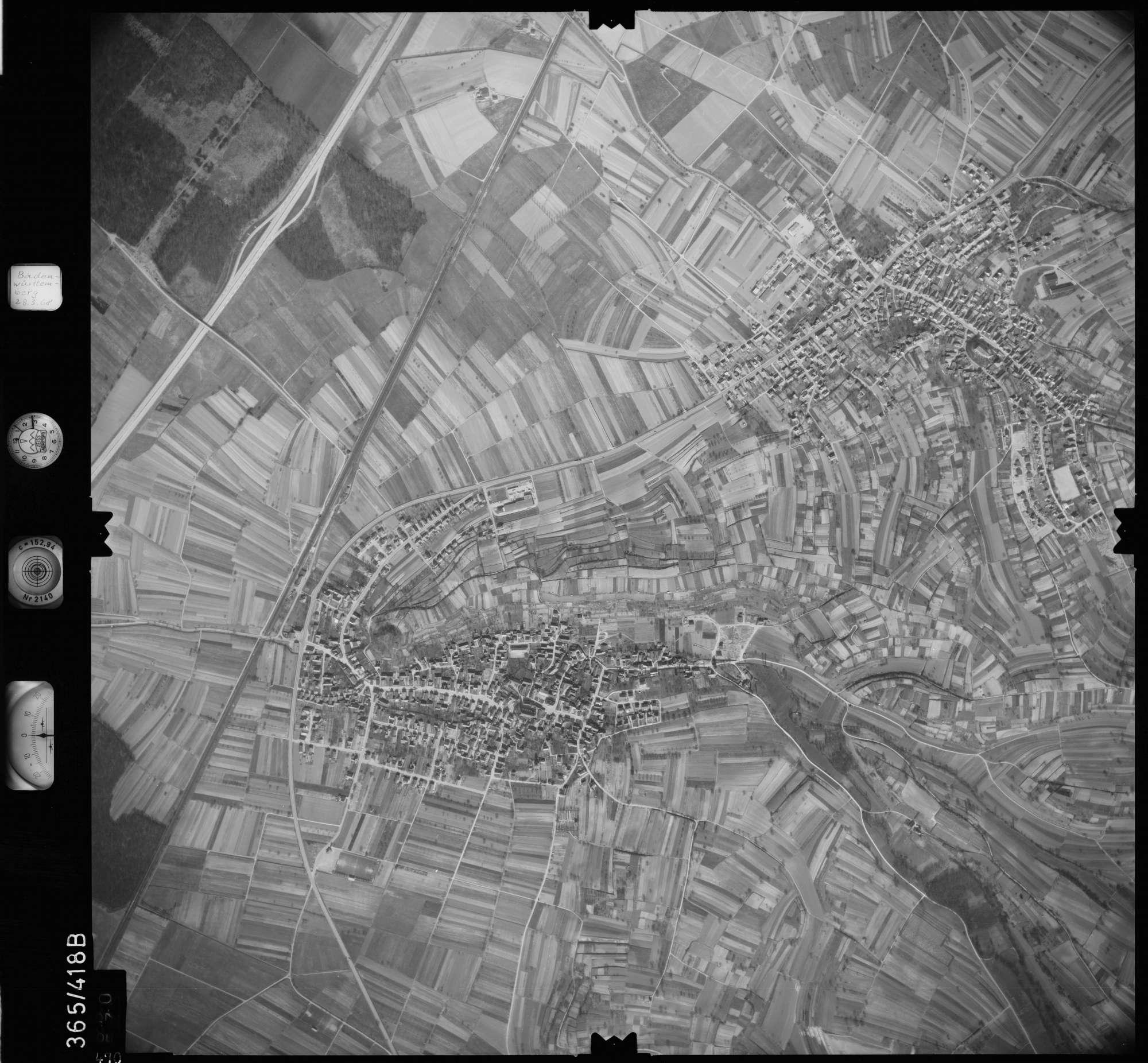Luftbild: Film 28 Bildnr. 470, Bild 1