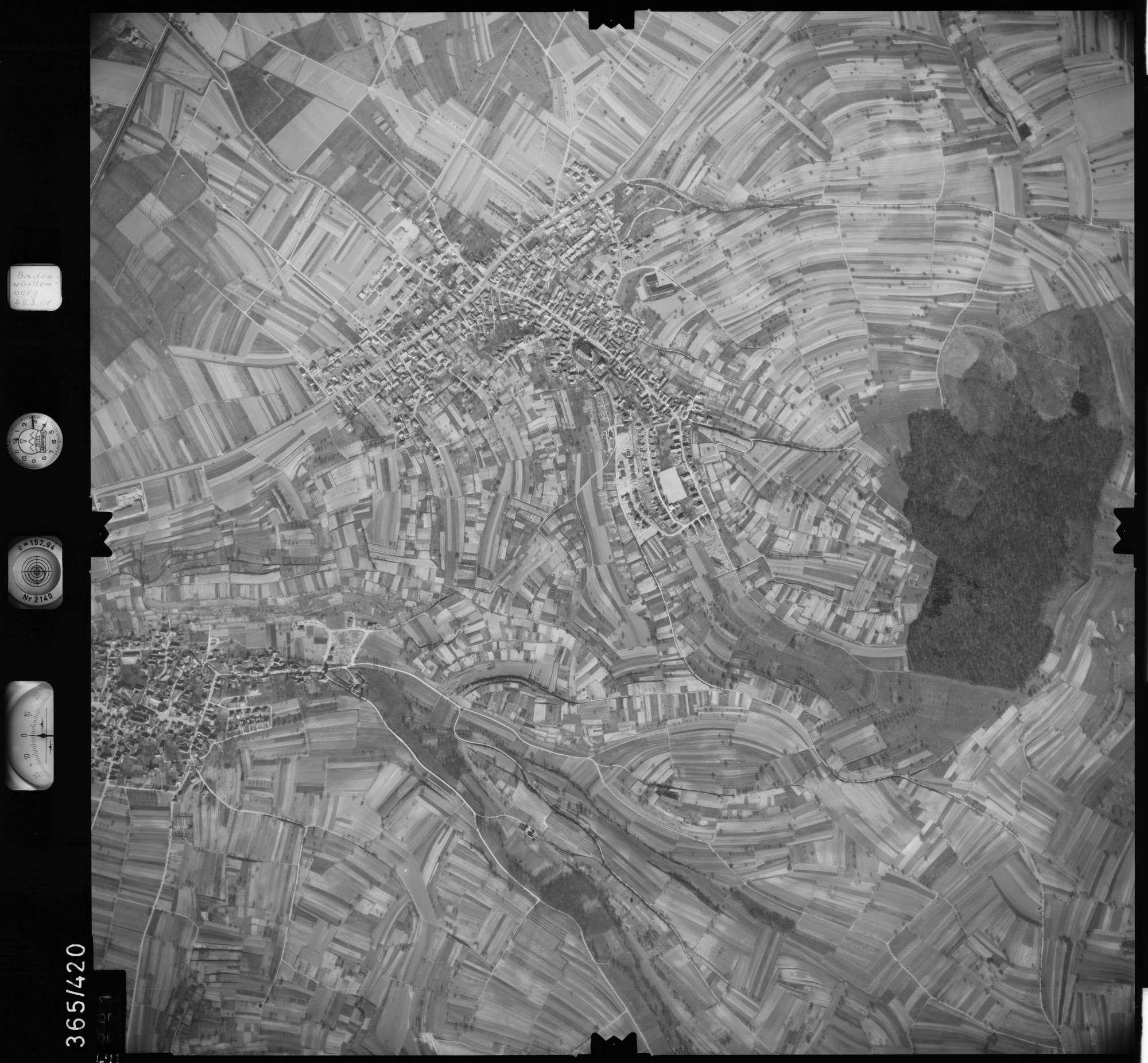 Luftbild: Film 28 Bildnr. 471, Bild 1