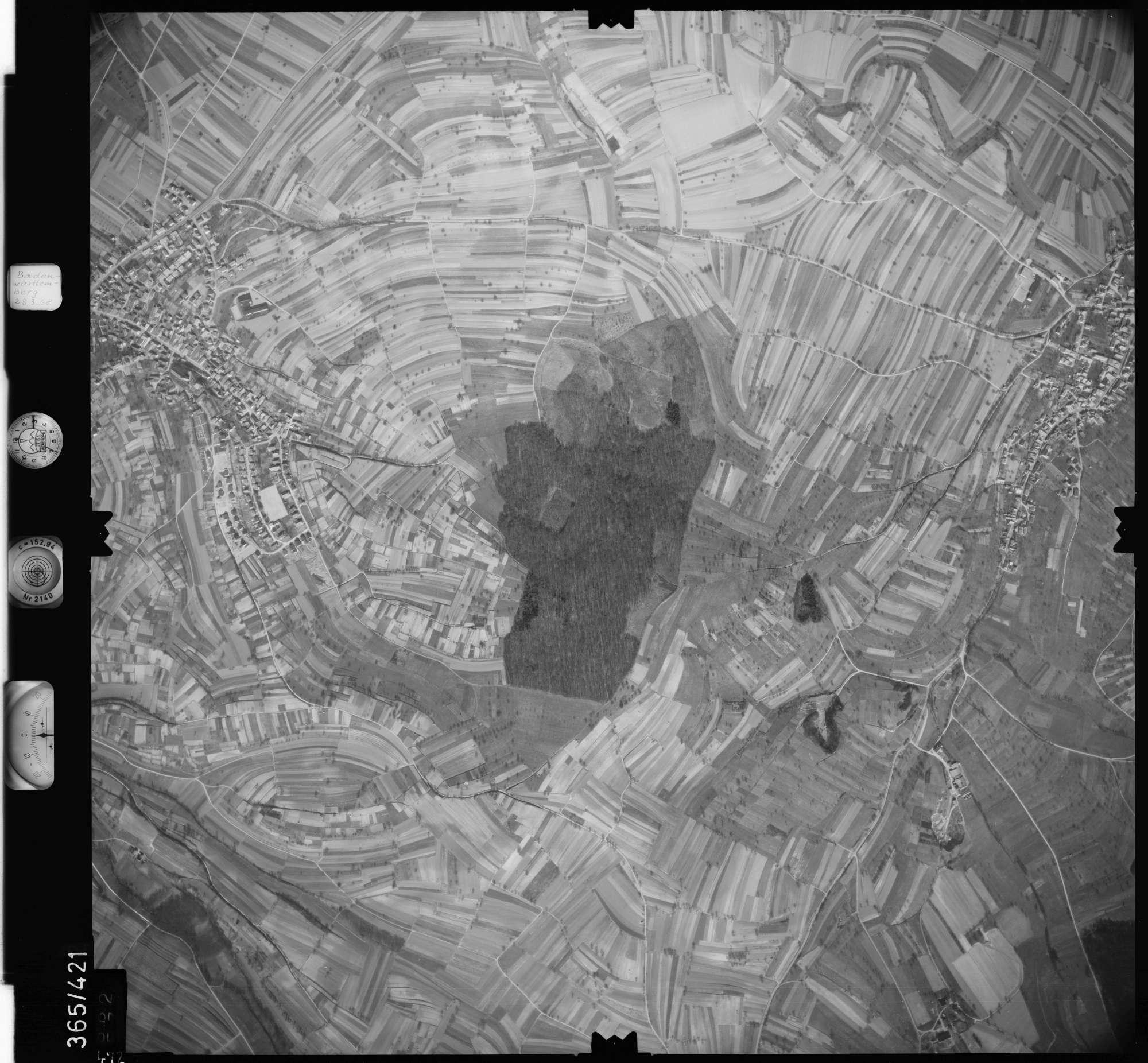 Luftbild: Film 28 Bildnr. 472, Bild 1