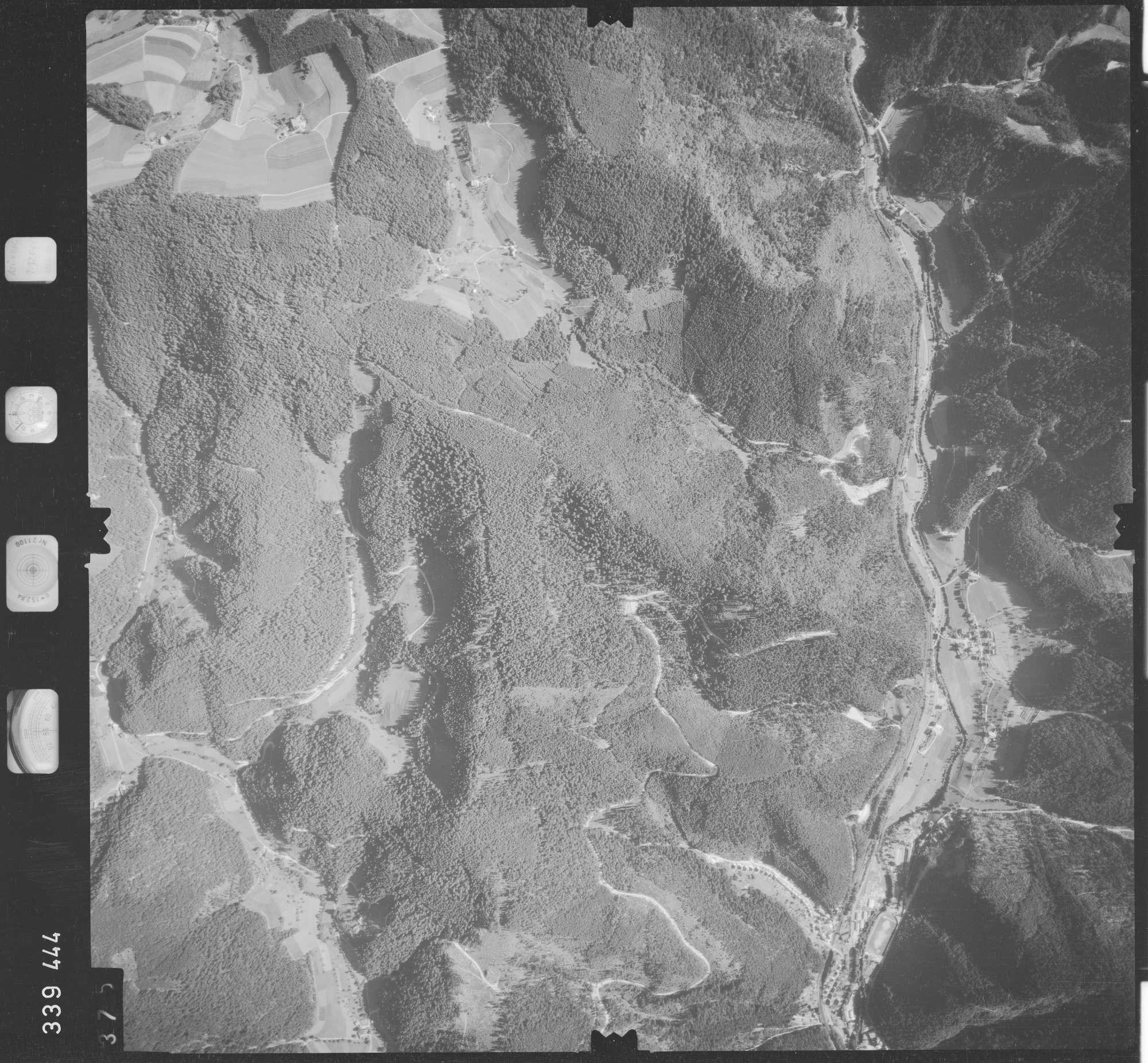 Luftbild: Film 48 Bildnr. 375, Bild 1