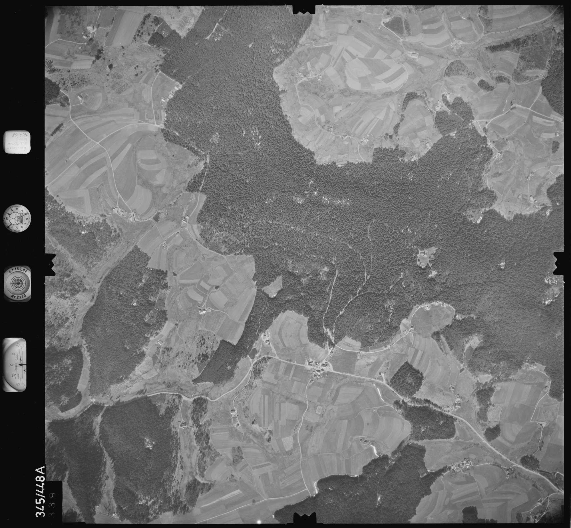 Luftbild: Film 89 Bildnr. 339, Bild 1