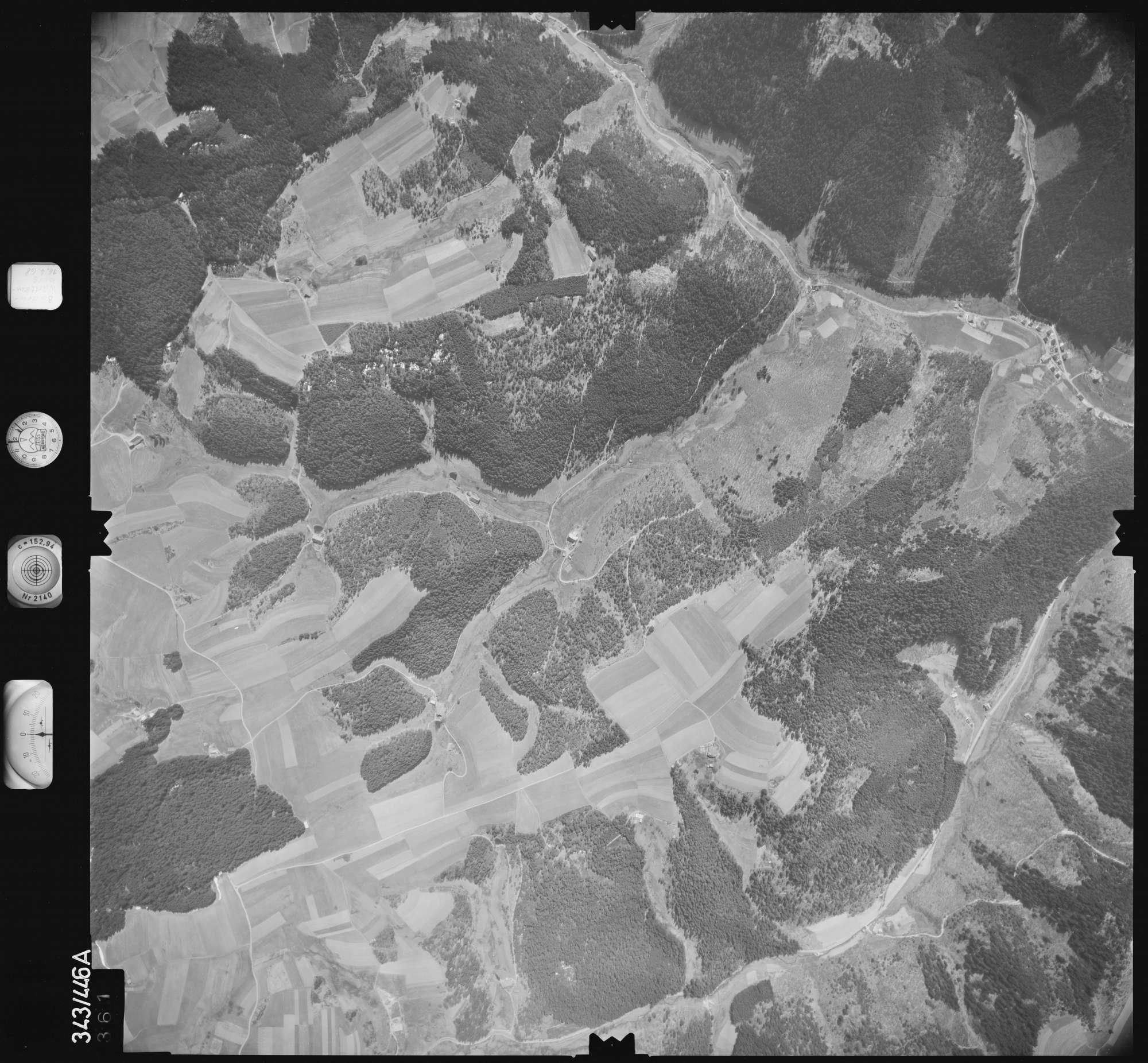 Luftbild: Film 89 Bildnr. 361, Bild 1