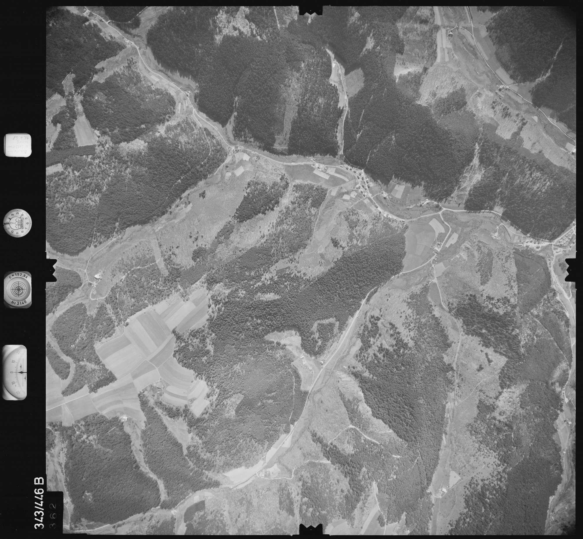 Luftbild: Film 89 Bildnr. 362, Bild 1