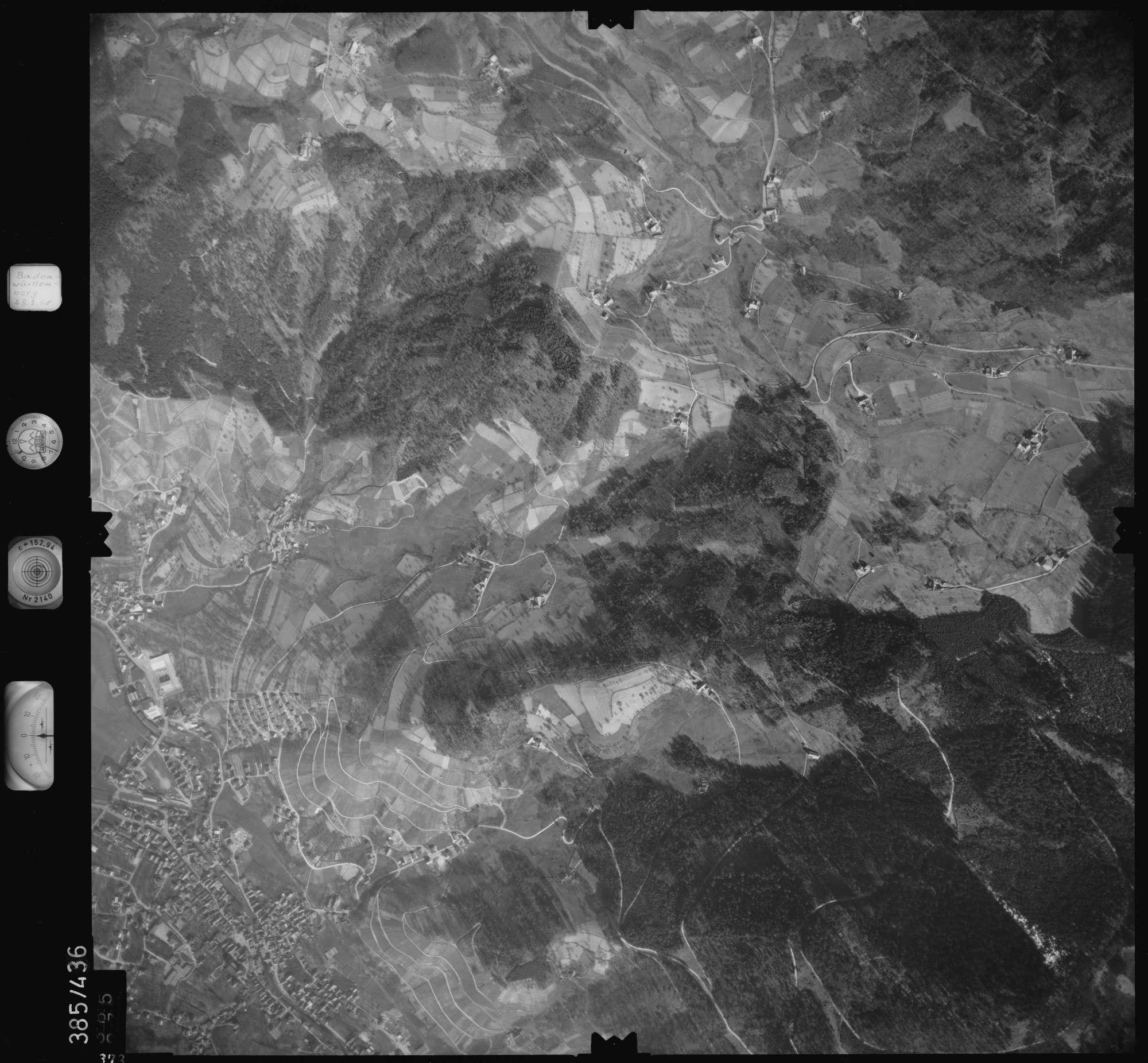 Luftbild: Film 24 Bildnr. 373, Bild 1