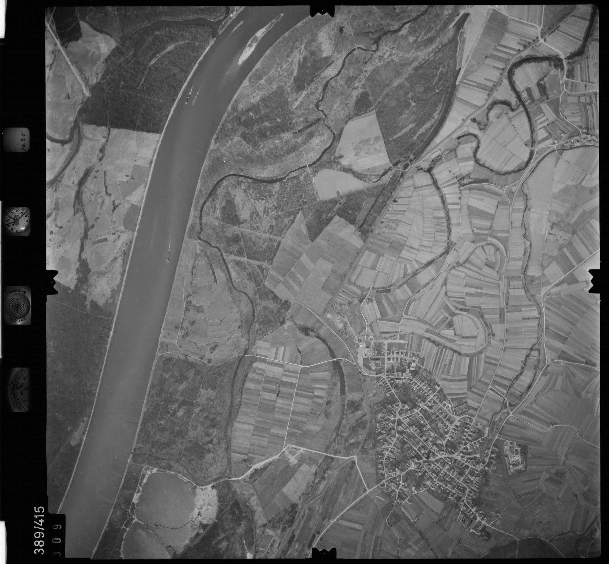 Luftbild: Film 20 Bildnr. 309, Bild 1