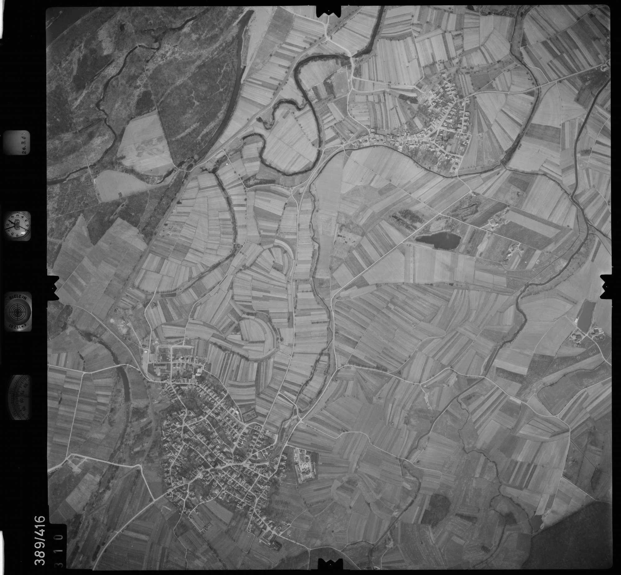 Luftbild: Film 20 Bildnr. 310, Bild 1