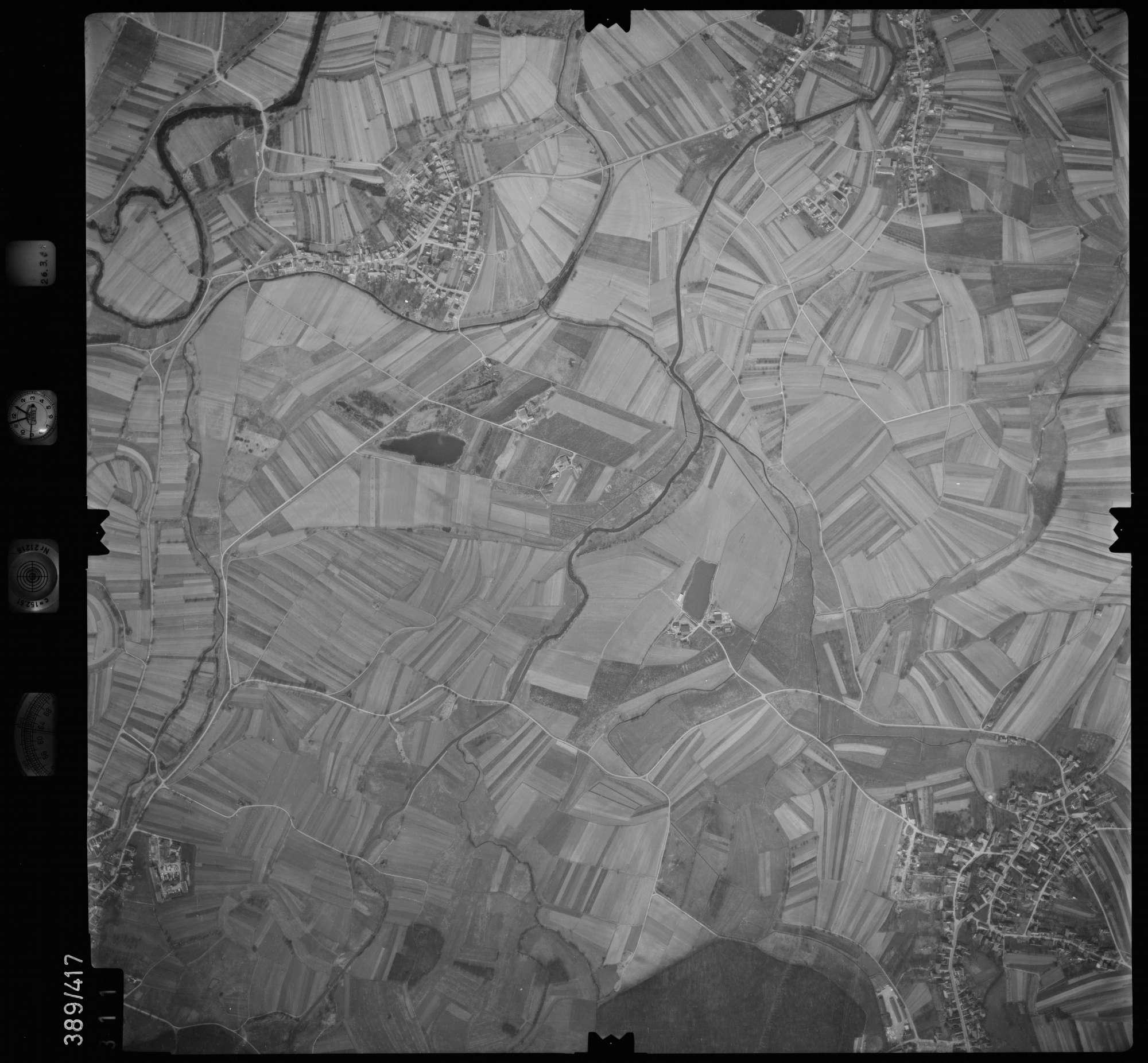 Luftbild: Film 20 Bildnr. 311, Bild 1