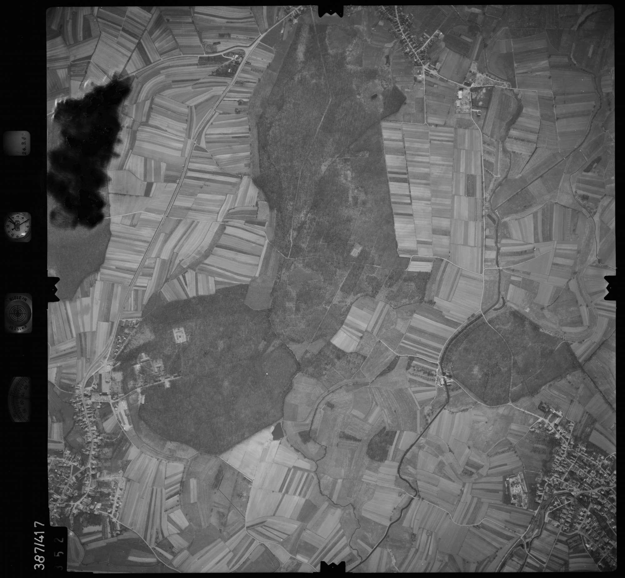 Luftbild: Film 20 Bildnr. 352, Bild 1