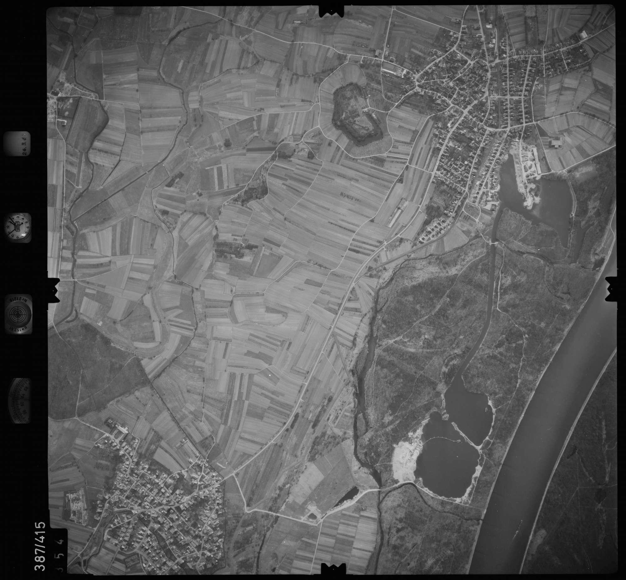 Luftbild: Film 20 Bildnr. 354, Bild 1