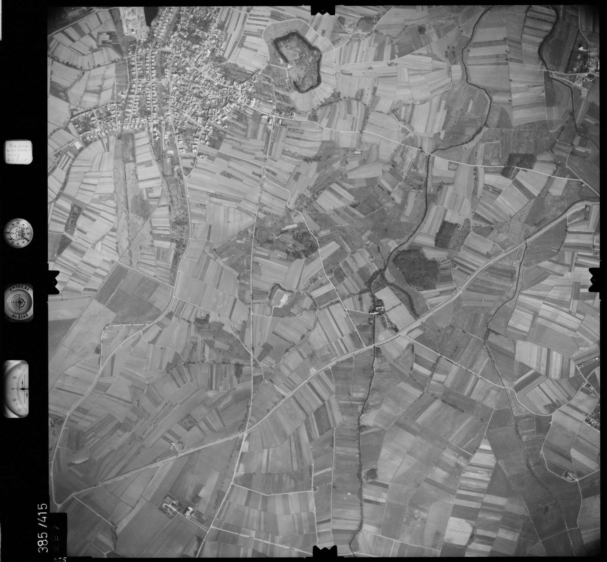 Luftbild: Film 24 Bildnr. 355, Bild 1