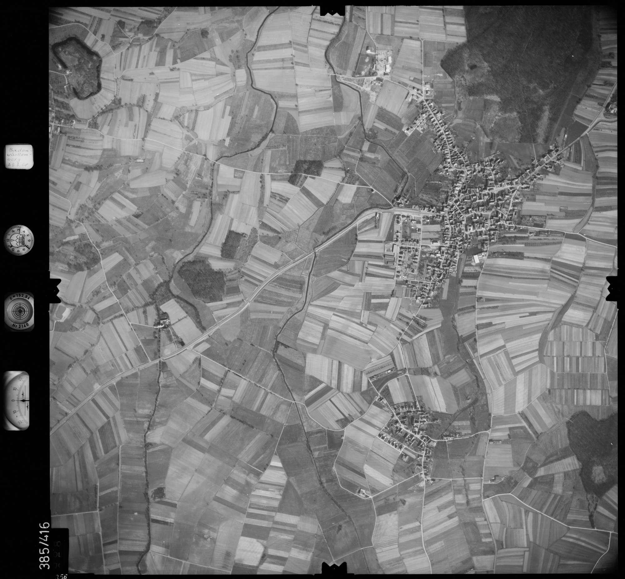 Luftbild: Film 24 Bildnr. 356, Bild 1