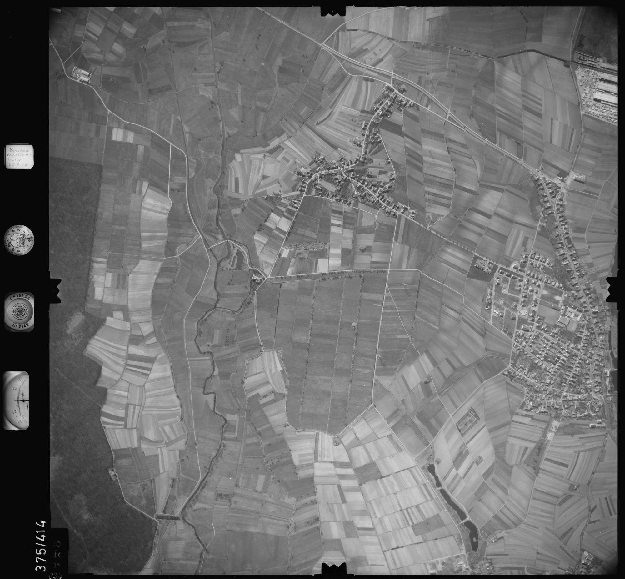 Luftbild: Film 28 Bildnr. 336, Bild 1