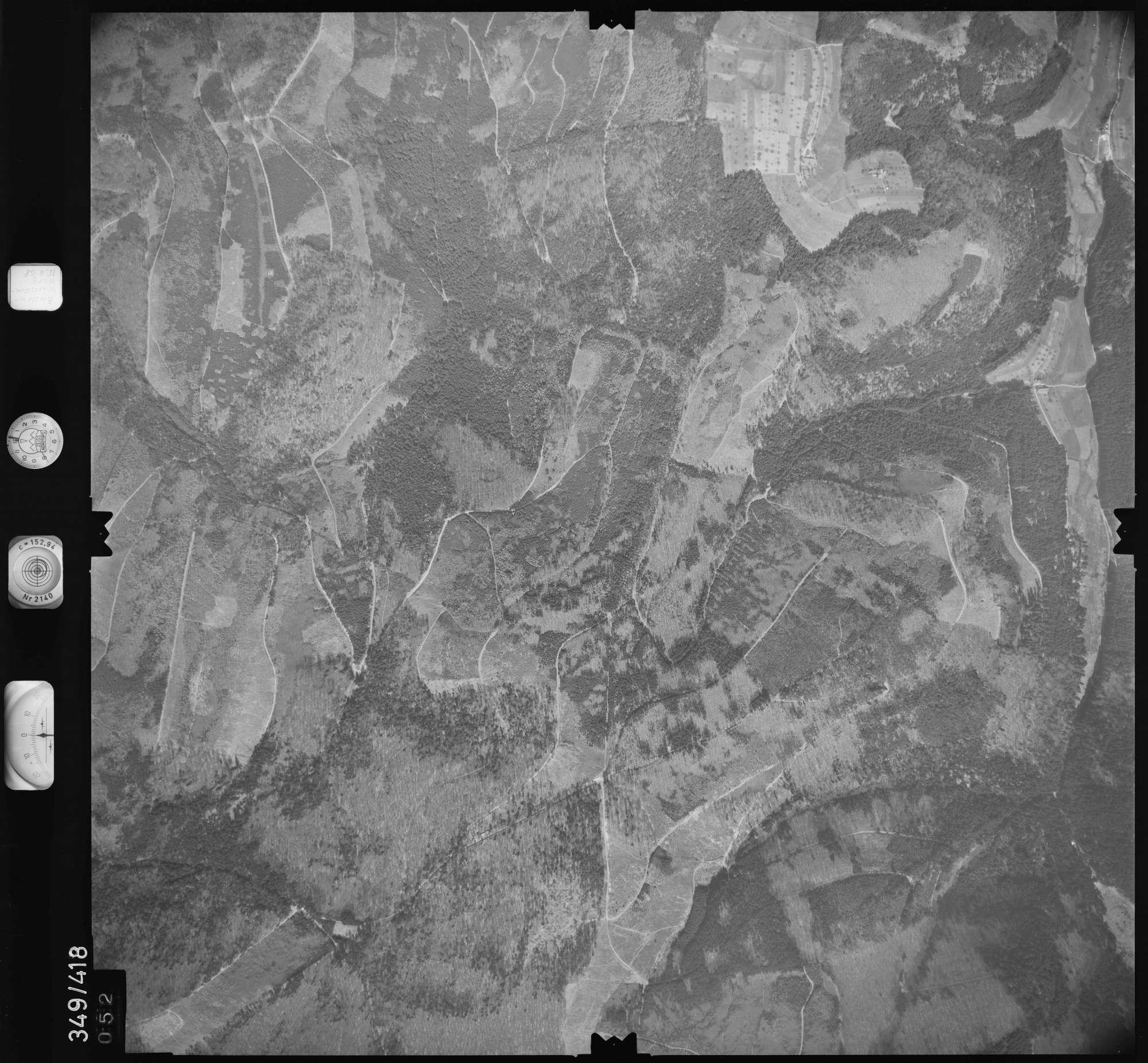 Luftbild: Film 37 Bildnr. 52, Bild 1