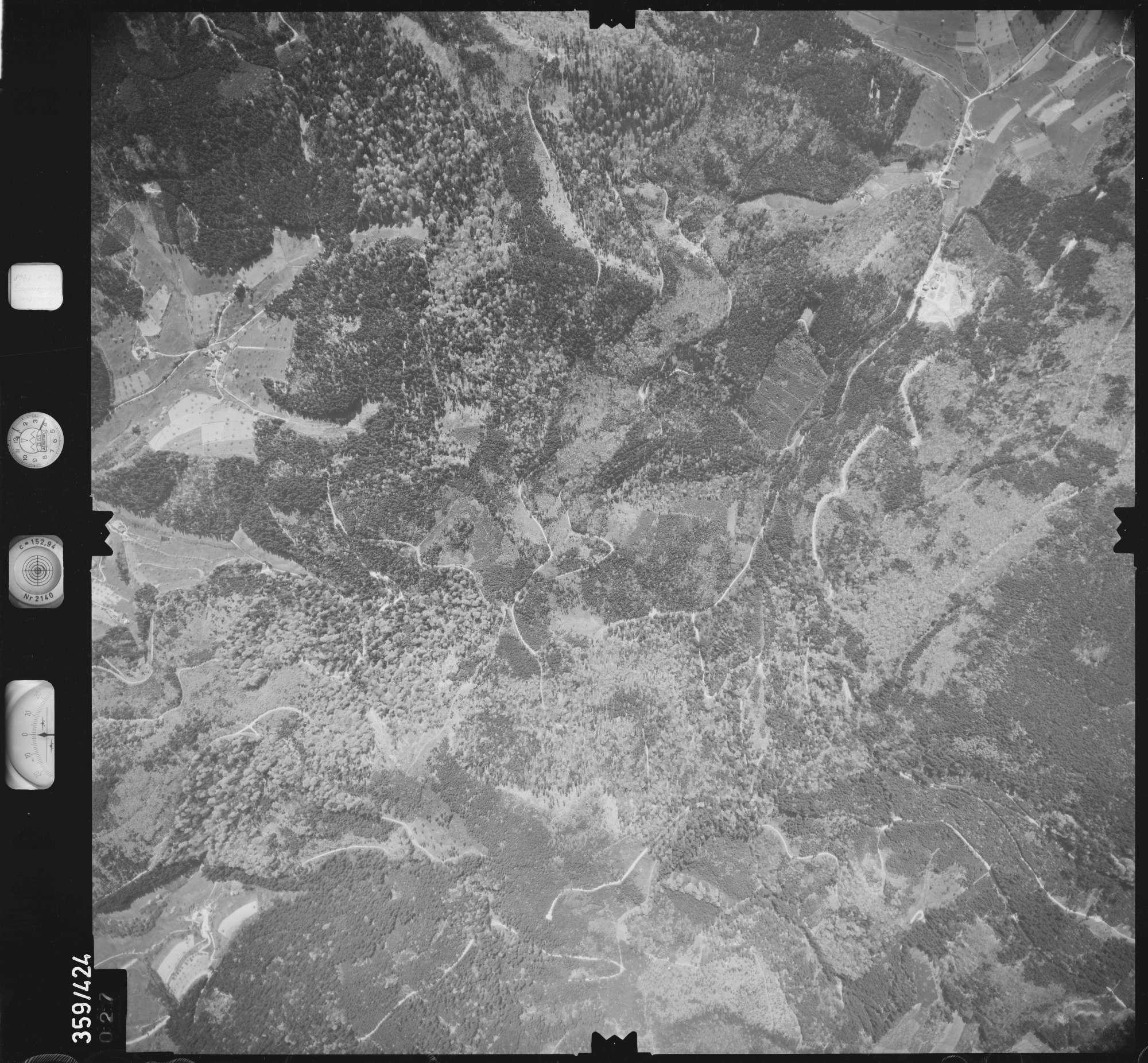 Luftbild: Film 15 Bildnr. 27, Bild 1
