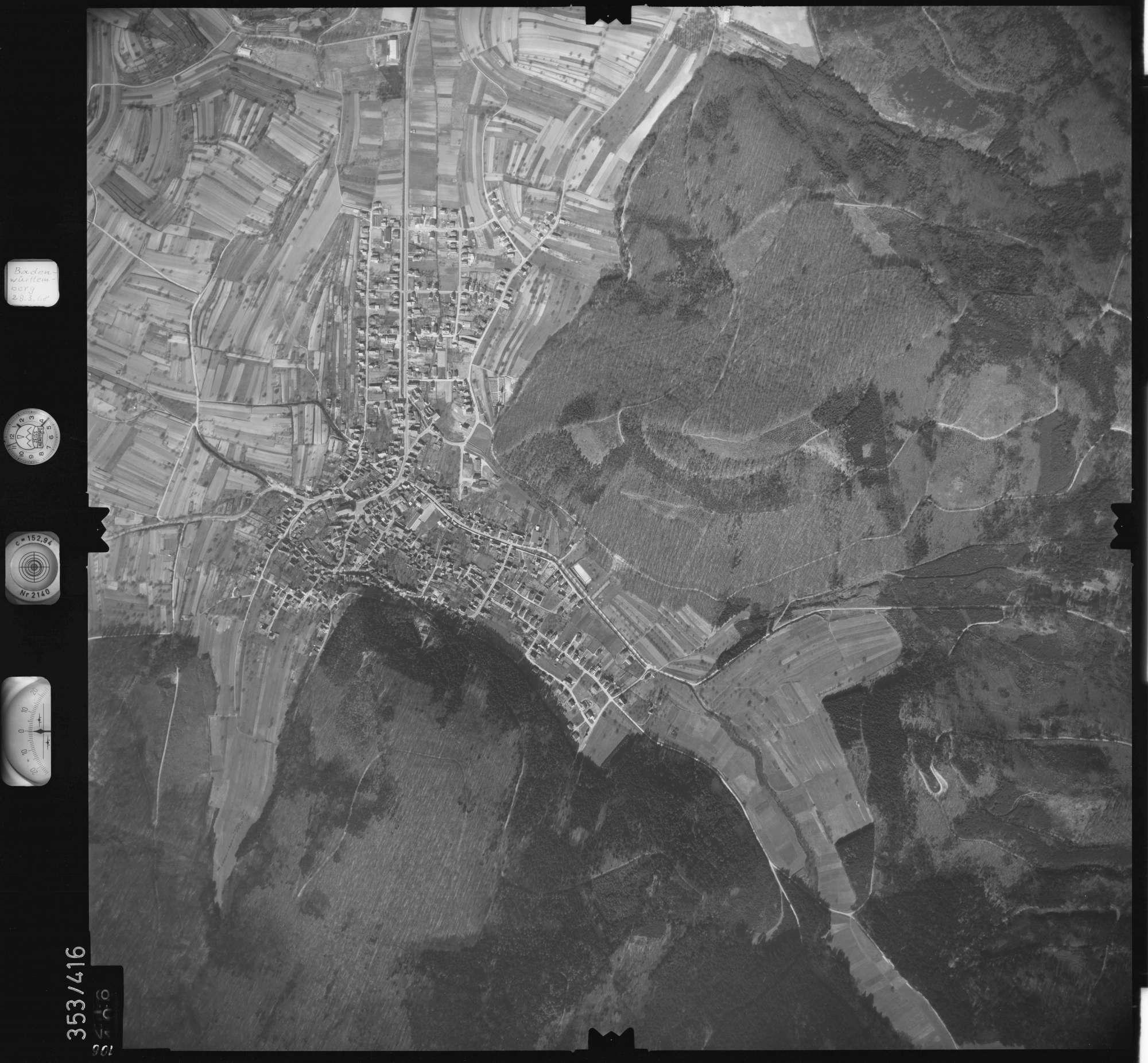 Luftbild: Film 36 Bildnr. 106, Bild 1