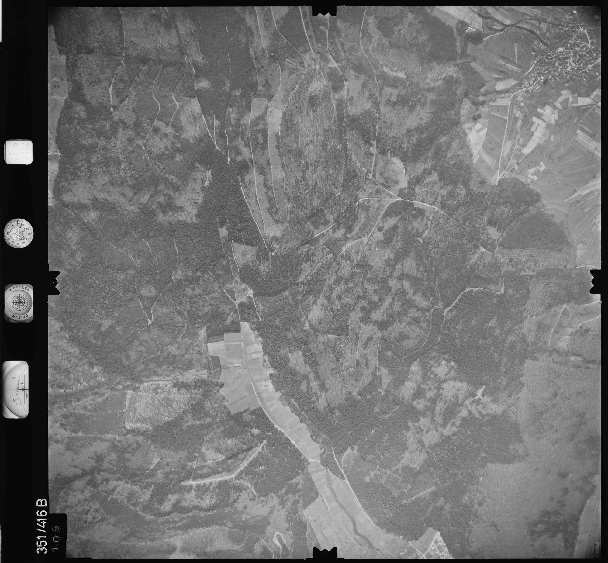 Luftbild: Film 37 Bildnr. 109, Bild 1