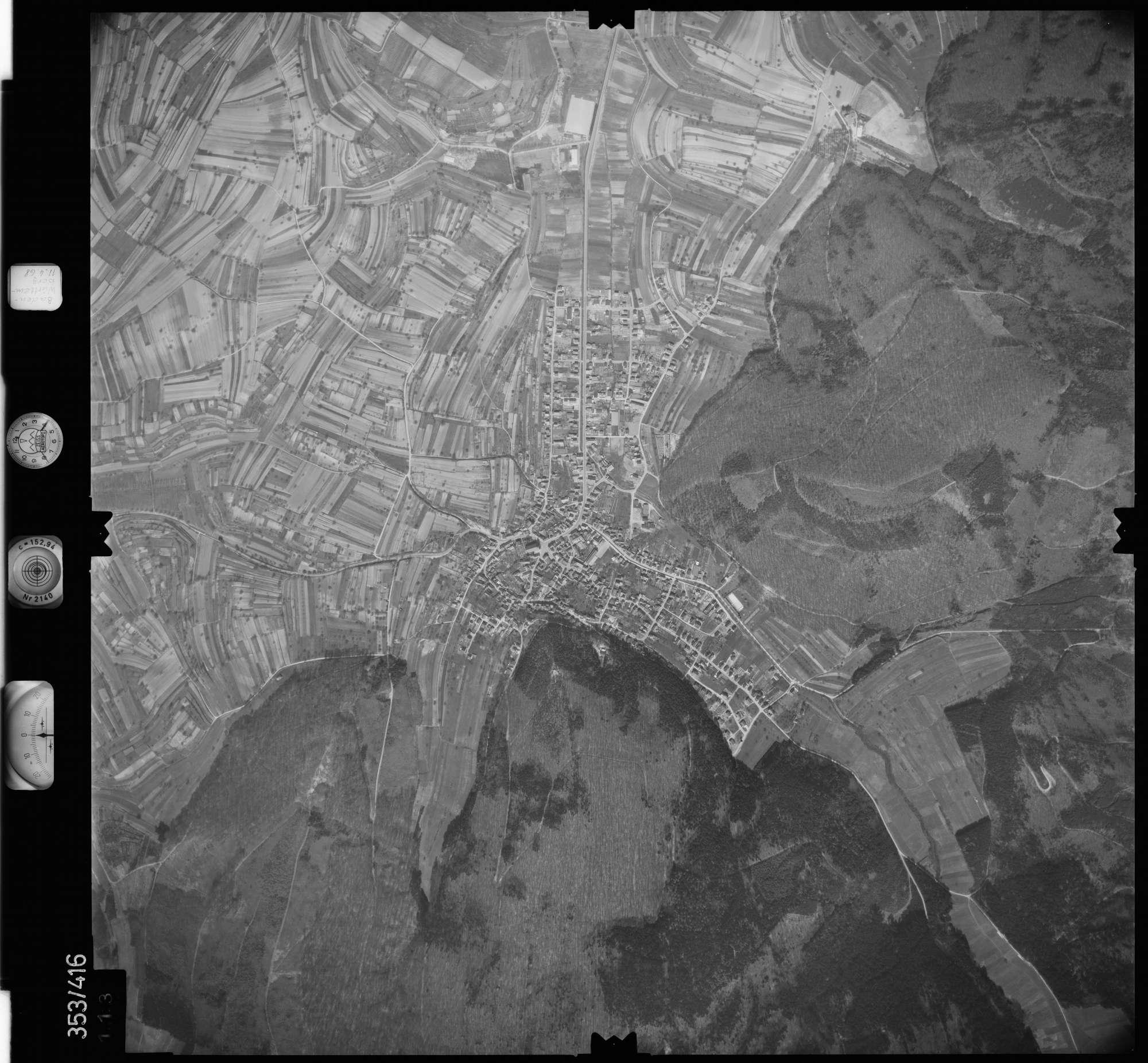 Luftbild: Film 37 Bildnr. 113, Bild 1
